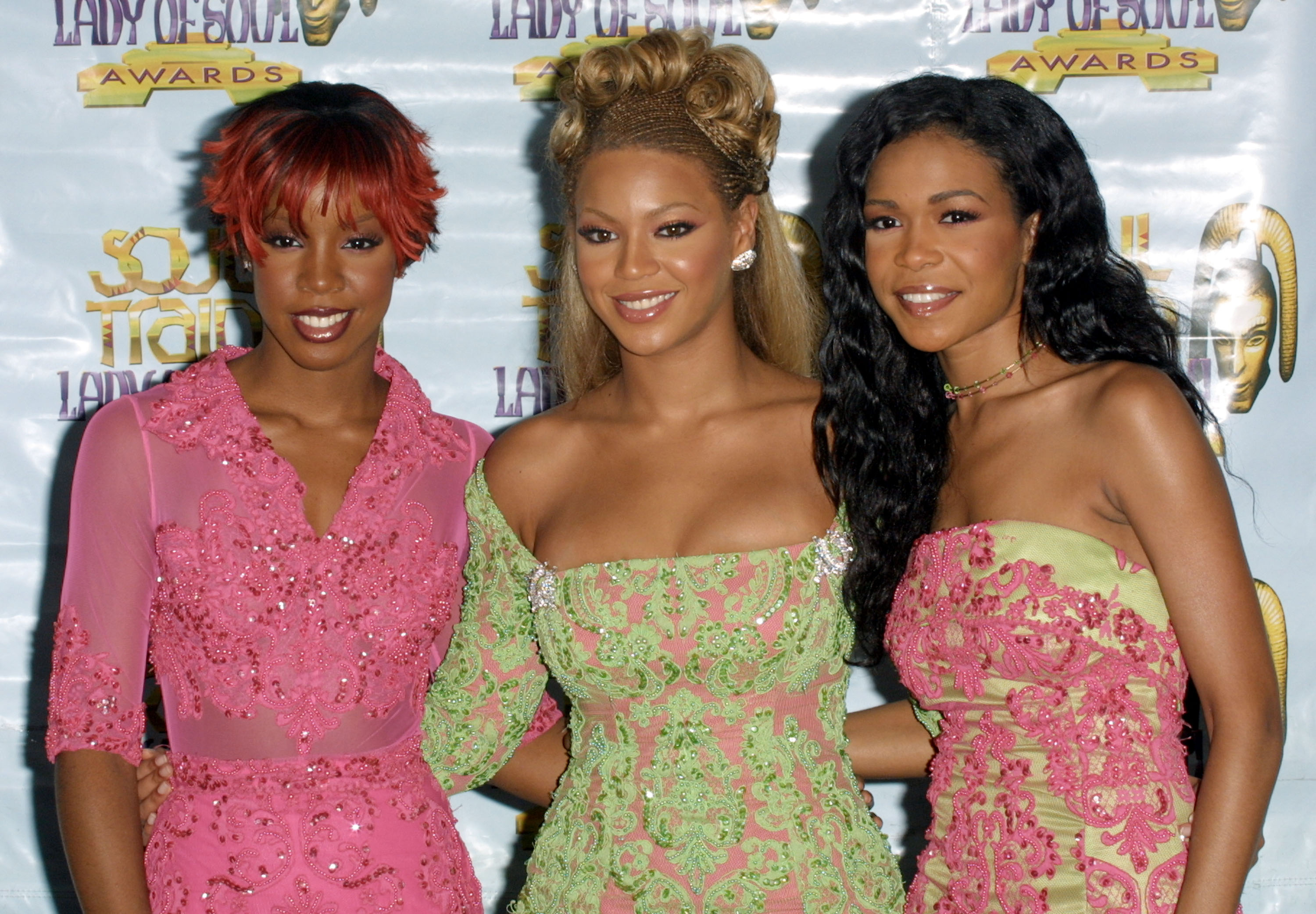 7th Annual Soul Train Lady of Soul Awards
