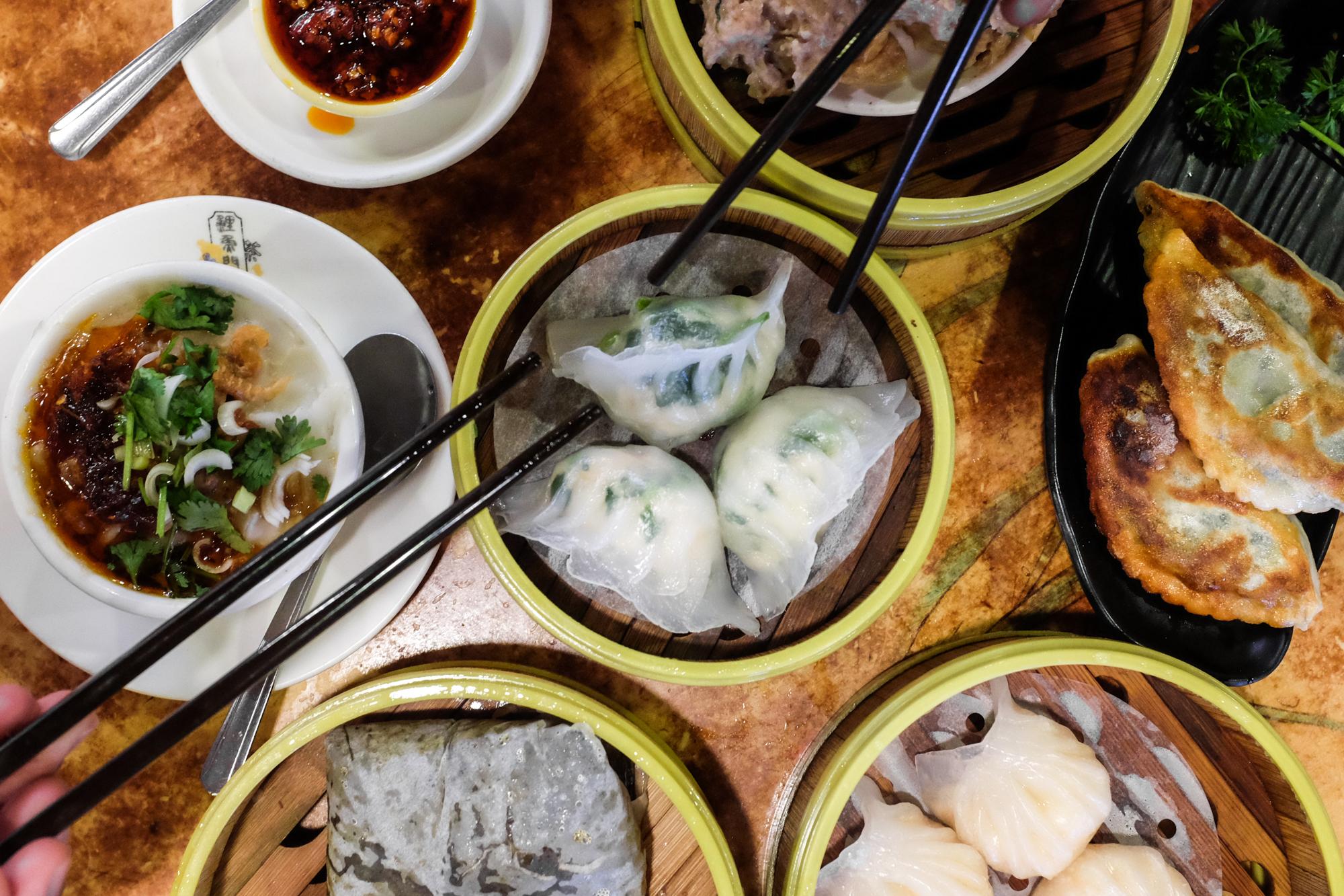 Koi Palace, Atelier Crenn Join Eater's Best Restaurants in America