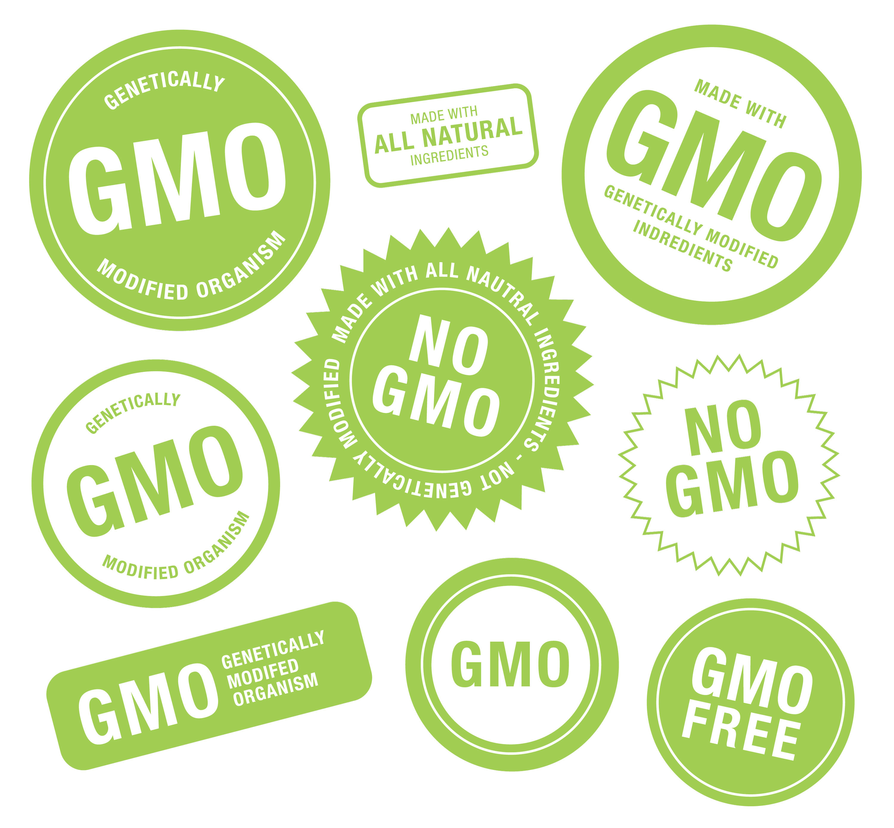 What is genetically modified food? - Vox