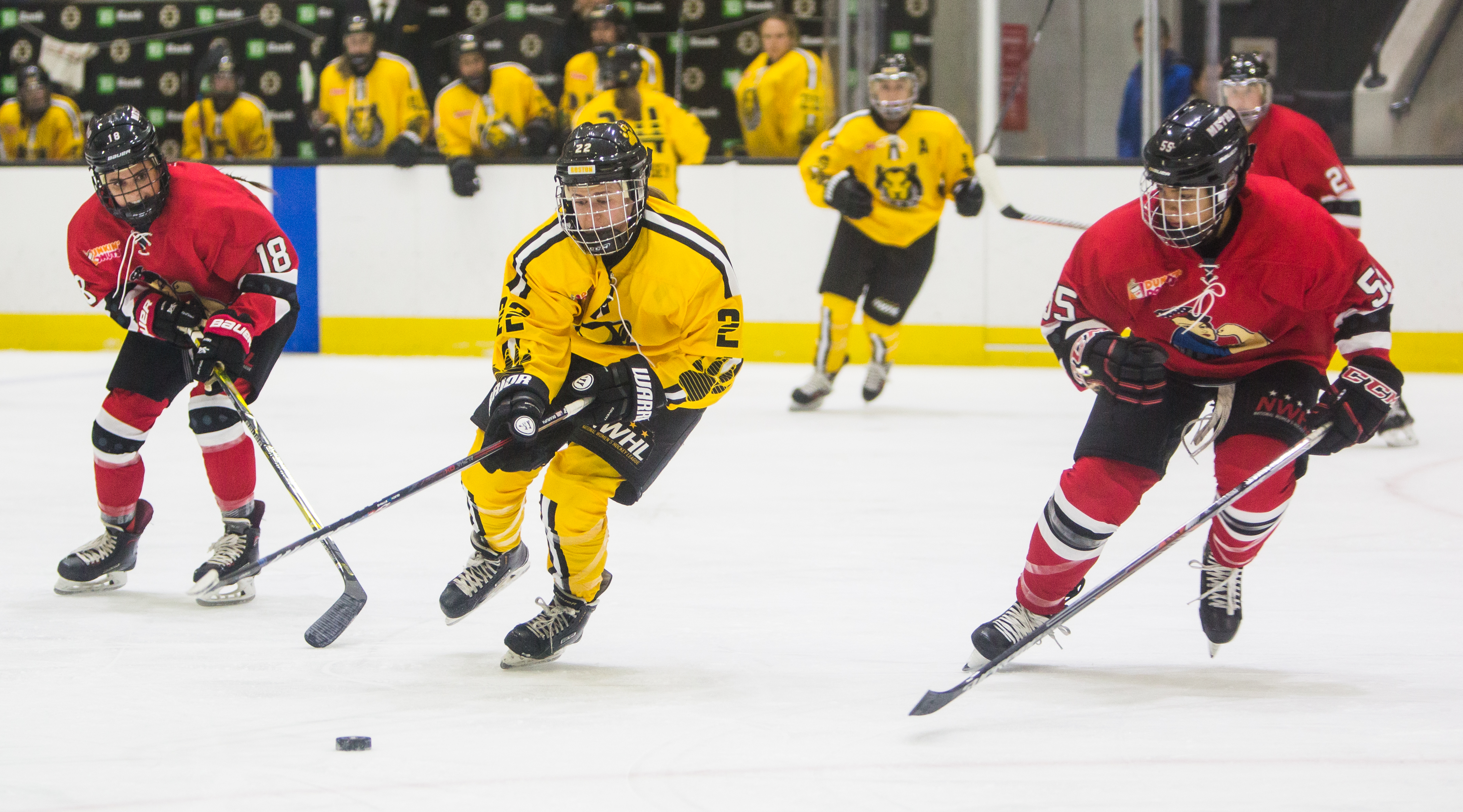a2b29dc0ad4 What each NWHL team needs to work on - The Ice Garden