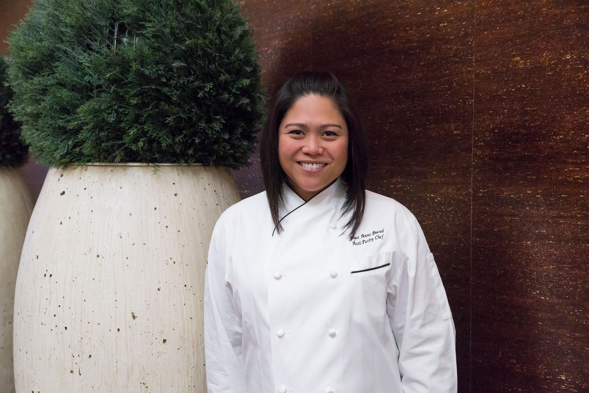 Mandalay Bay's Joyce Anne Bucad Divulges Her Favorite Las Vegas Restaurants