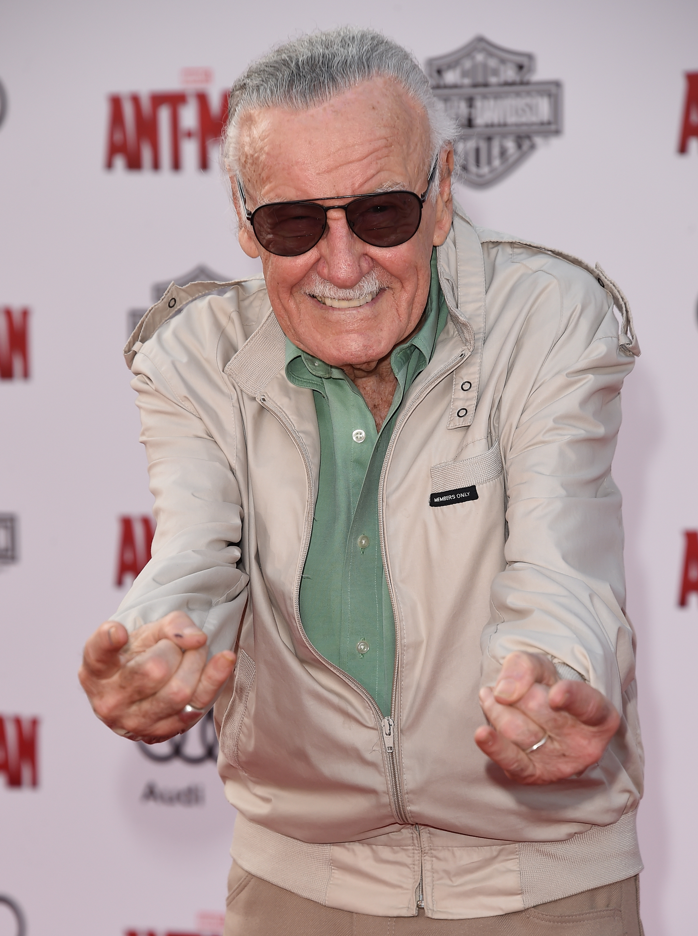 The darker side of Stan Lee's legacy