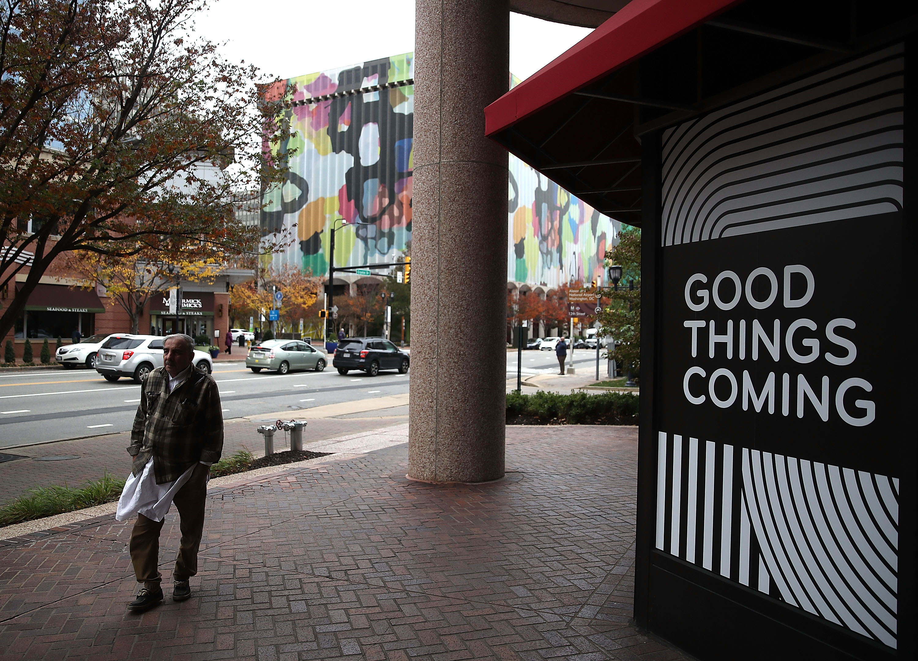 Amazon Chooses Long Island City In Queens, NYC And Crystal City In Arlington, Virginia For Their New Headquarters