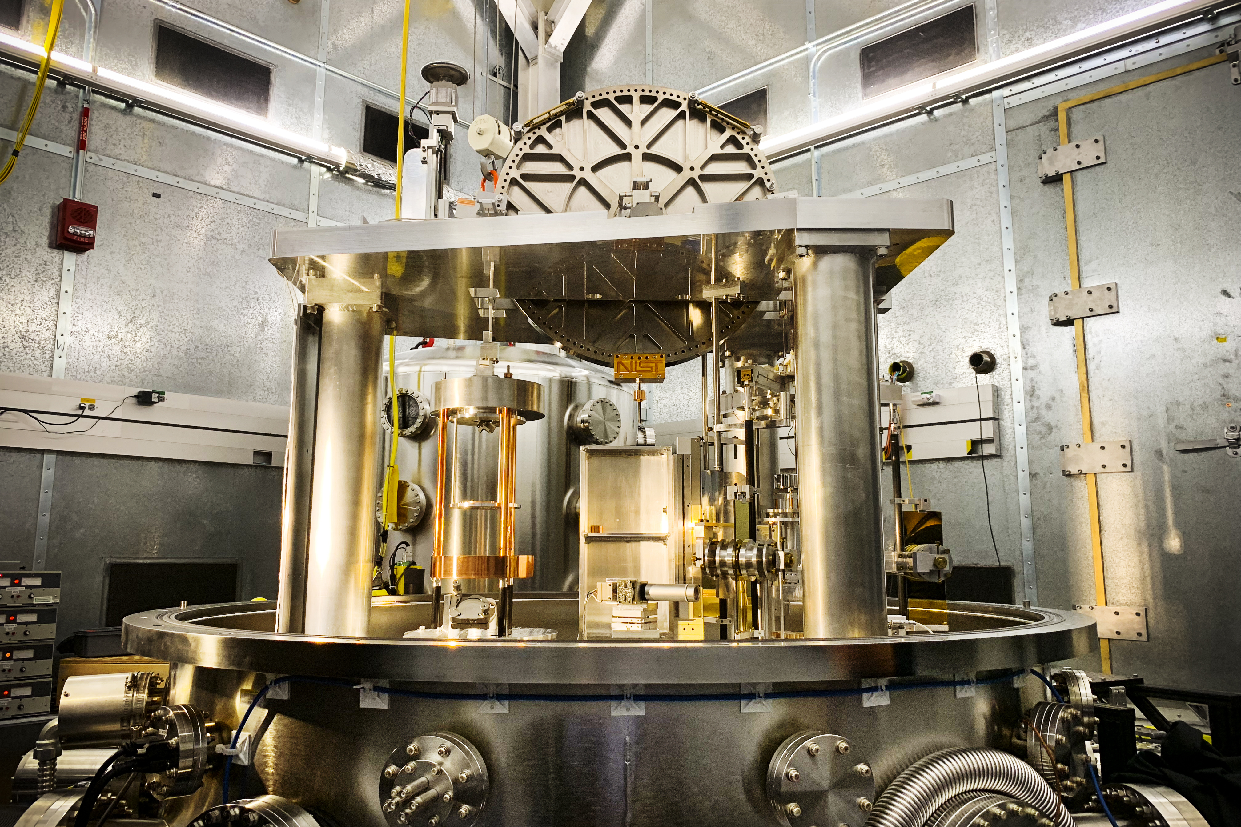 New kilogram standard: how the SI unit of mass is being redefined - Vox