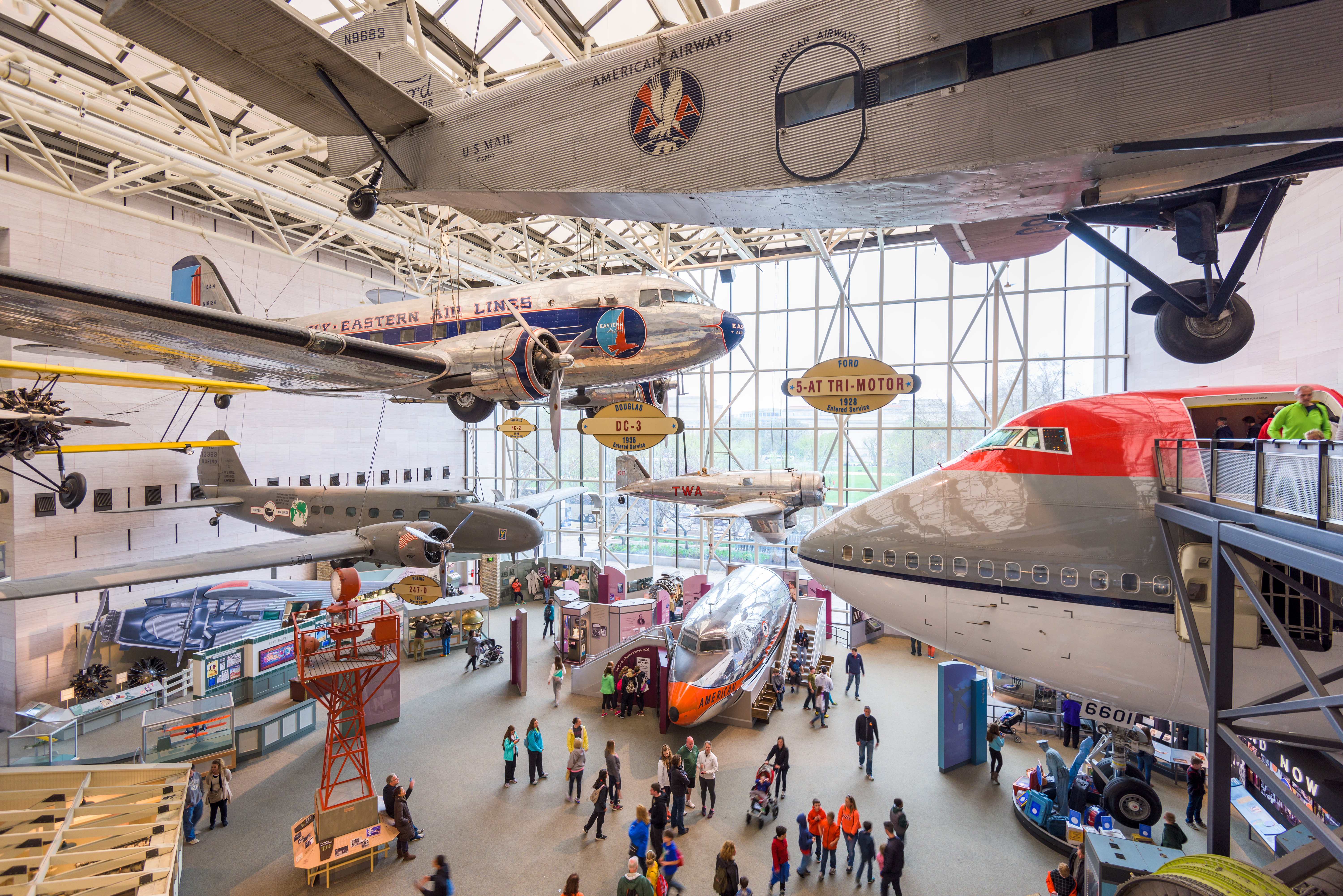 Things To Do In Washington D C 30 Kid Friendly