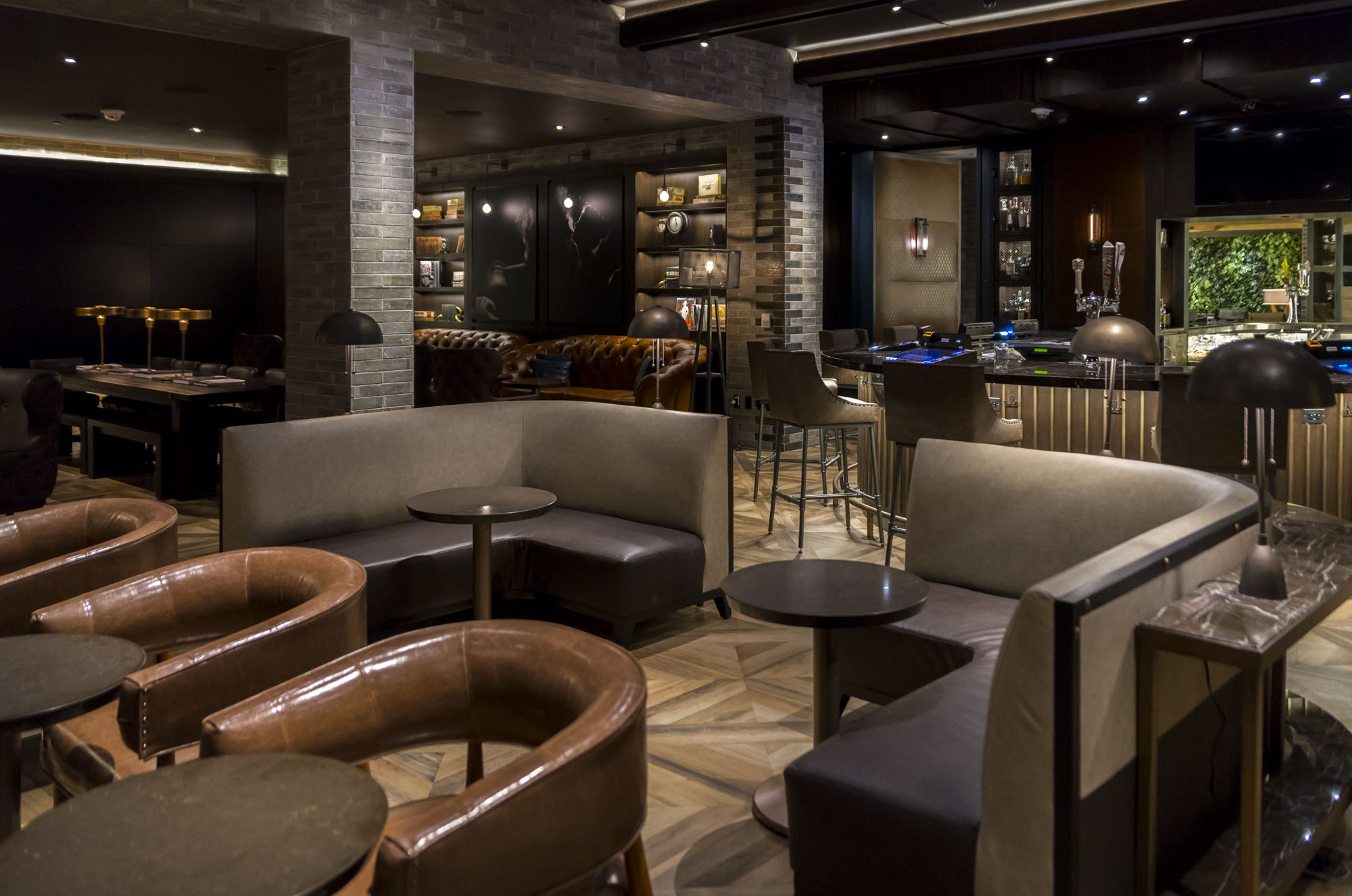6bfb6c318ad7 Where to find the best lounges and bars in Las Vegas - Eater Vegas