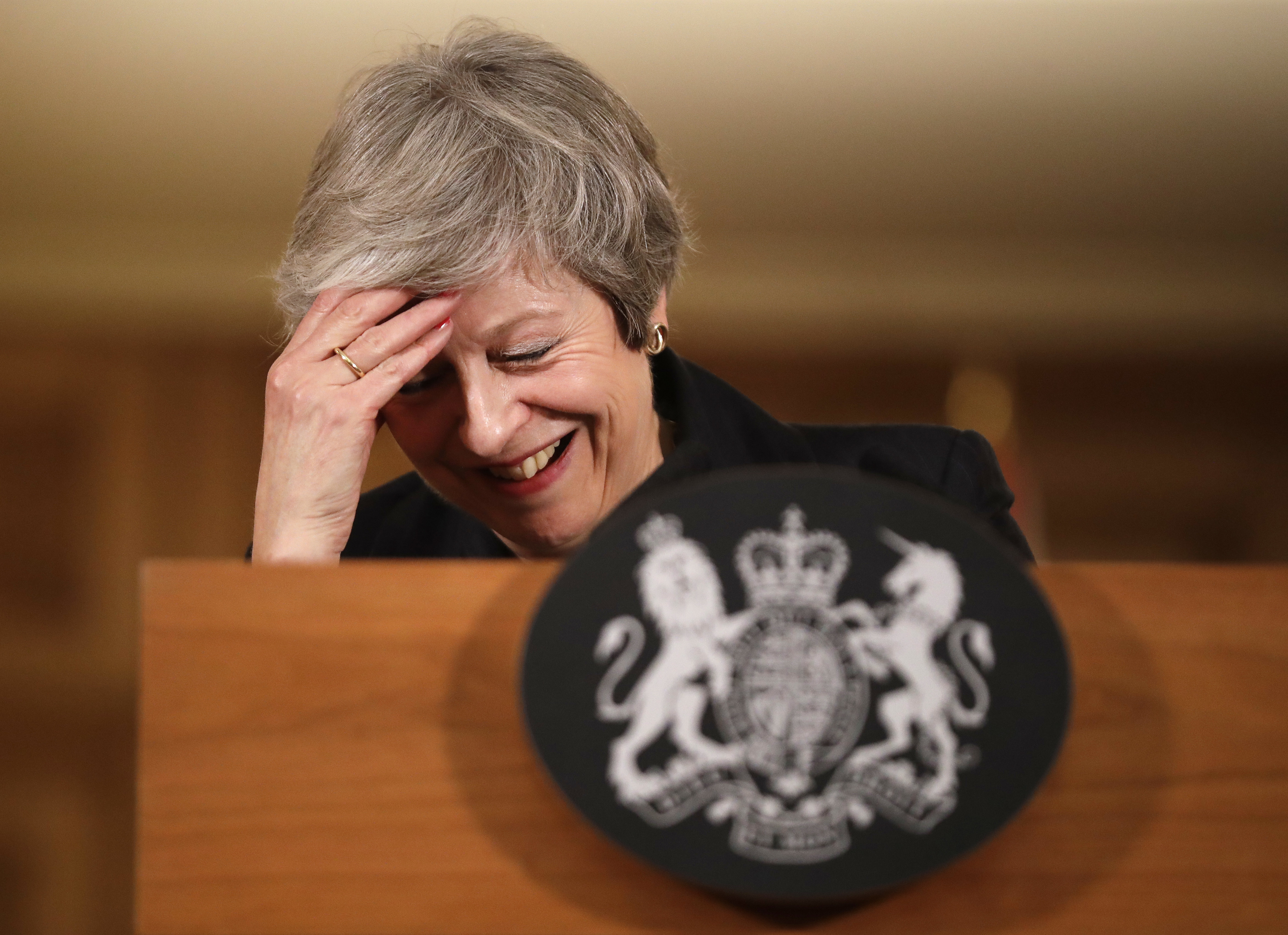 What's going on with Brexit, explained in under 500 words