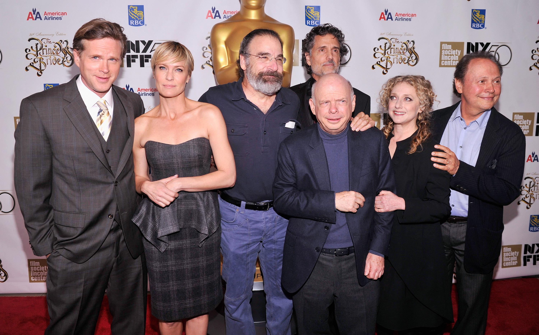 25th Anniversary Screening & Cast Reunion Of 'The Princess Bride' - 50th New York Film Festival