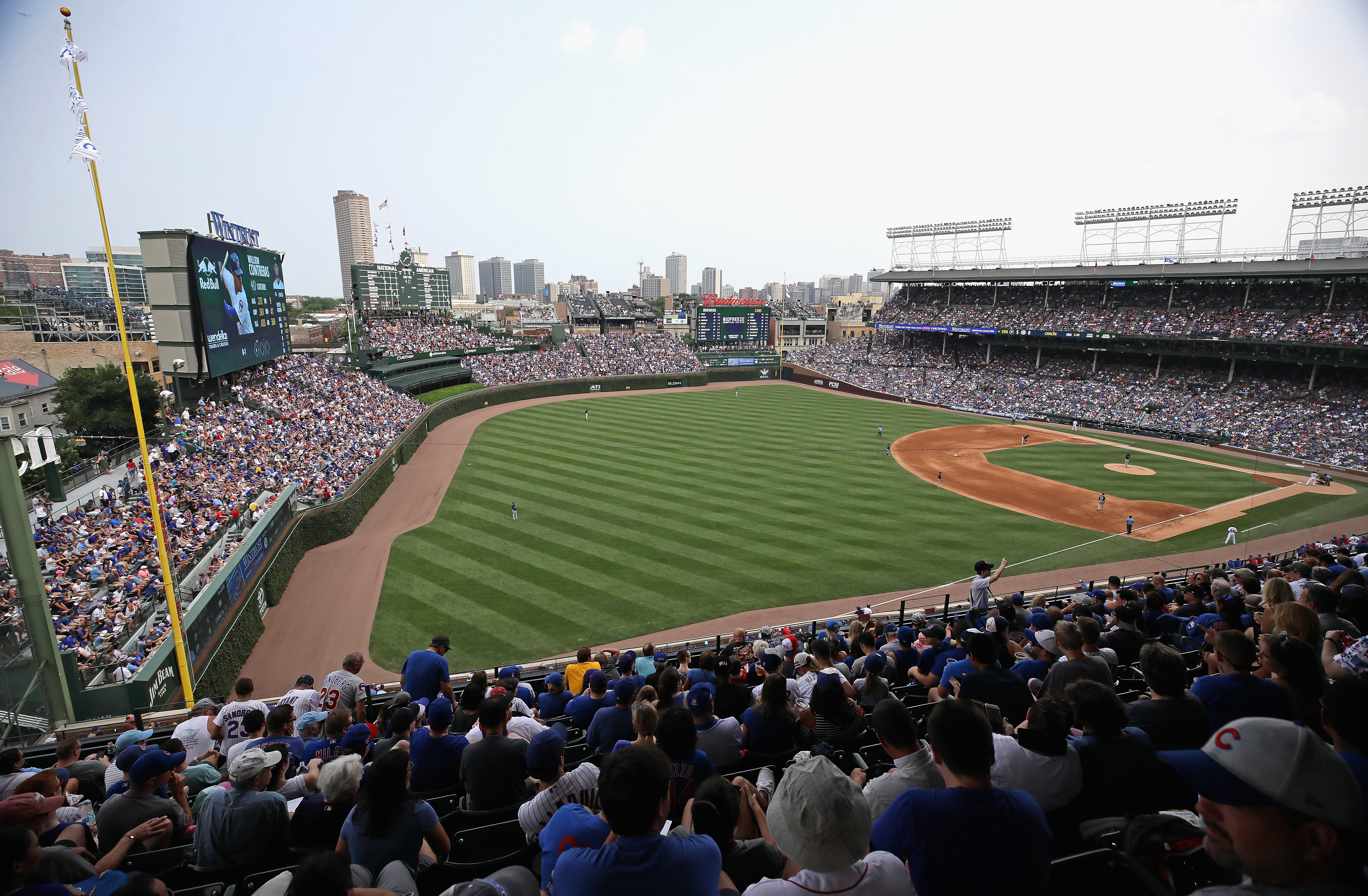 Cubs season tickets for 2019 will be a great value: Myth or reality