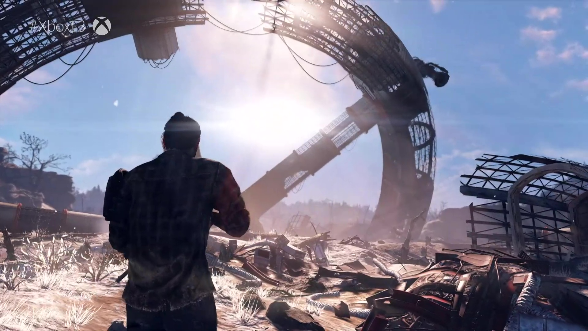 Fallout 76 impressions: Testing my will to rebuild a wasteland