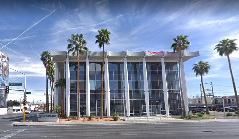 Two Culinary Heavyweights Plan a Rooftop Restaurant in Downtown Las Vegas