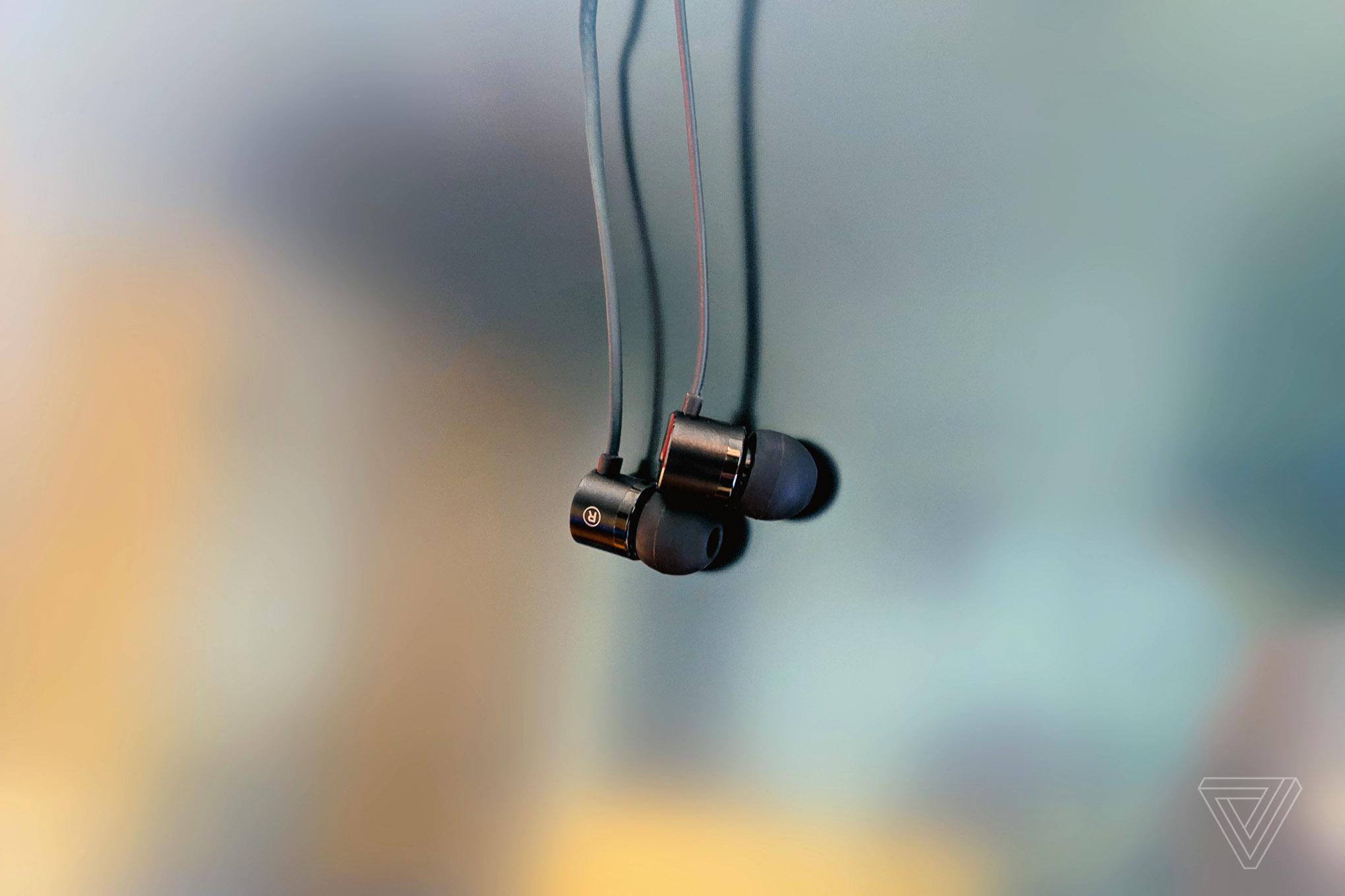 OnePlus Type-C Bullets