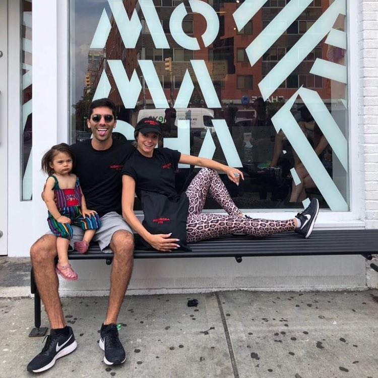 Nev Schulman of 'Catfish' Forced to Change Noho Cafe Name for Being a MoMa Ripoff