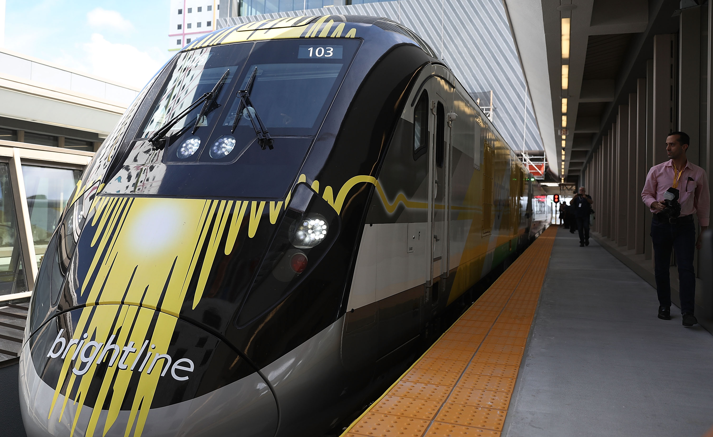 New train company could bring passenger rail from Atlanta to Charlotte