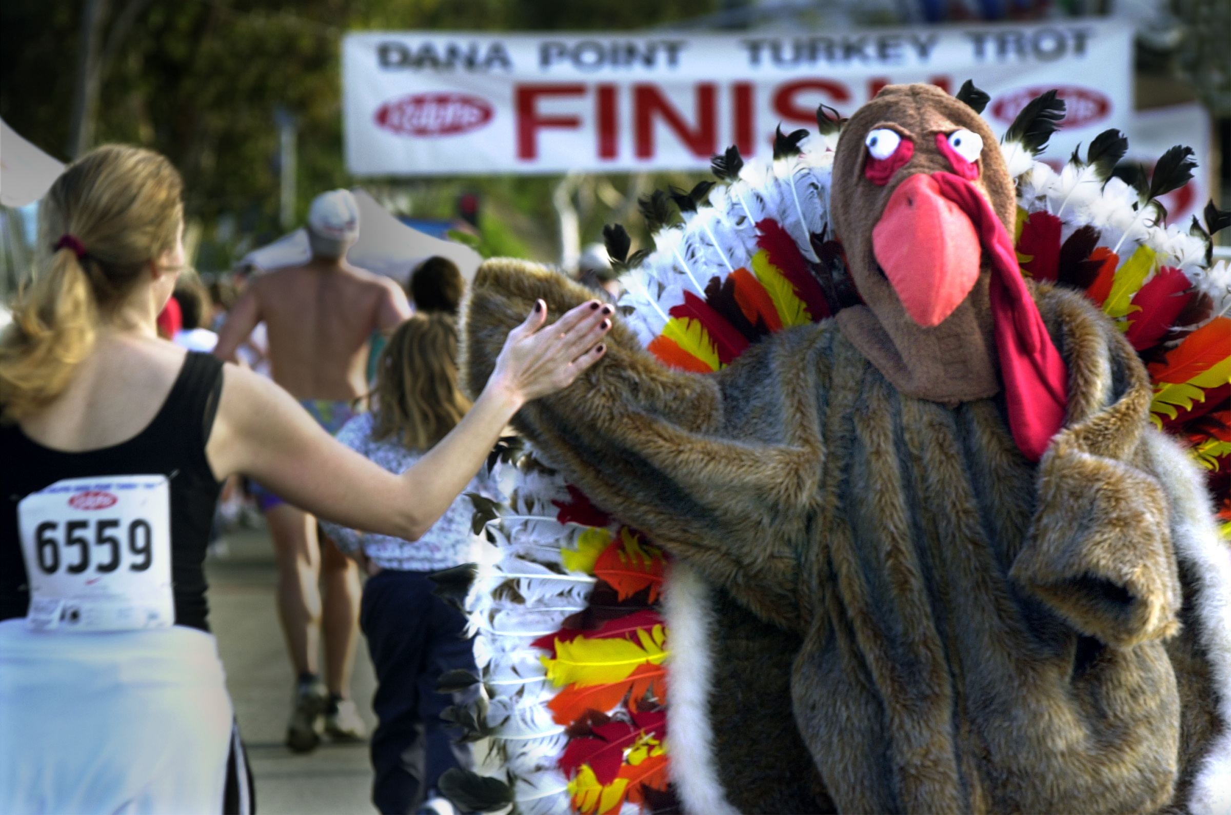 Turkey Trots: The 20 Most Fun Races in the U.S