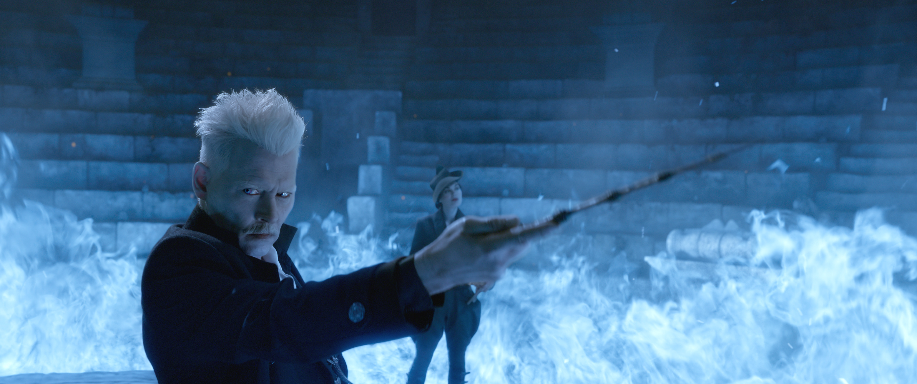 Crimes of Grindelwald didn't answer Fantastic Beasts' biggest Potter-verse question
