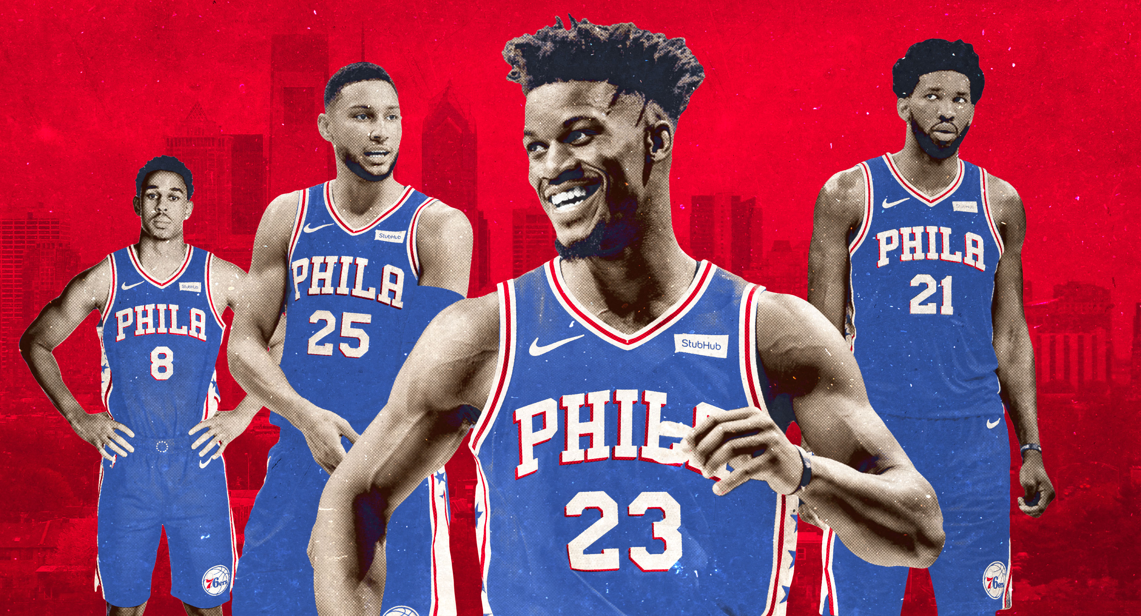 The Jimmy Butler Era Can t Fix Everything Wrong With the Sixers 9f9e4230a
