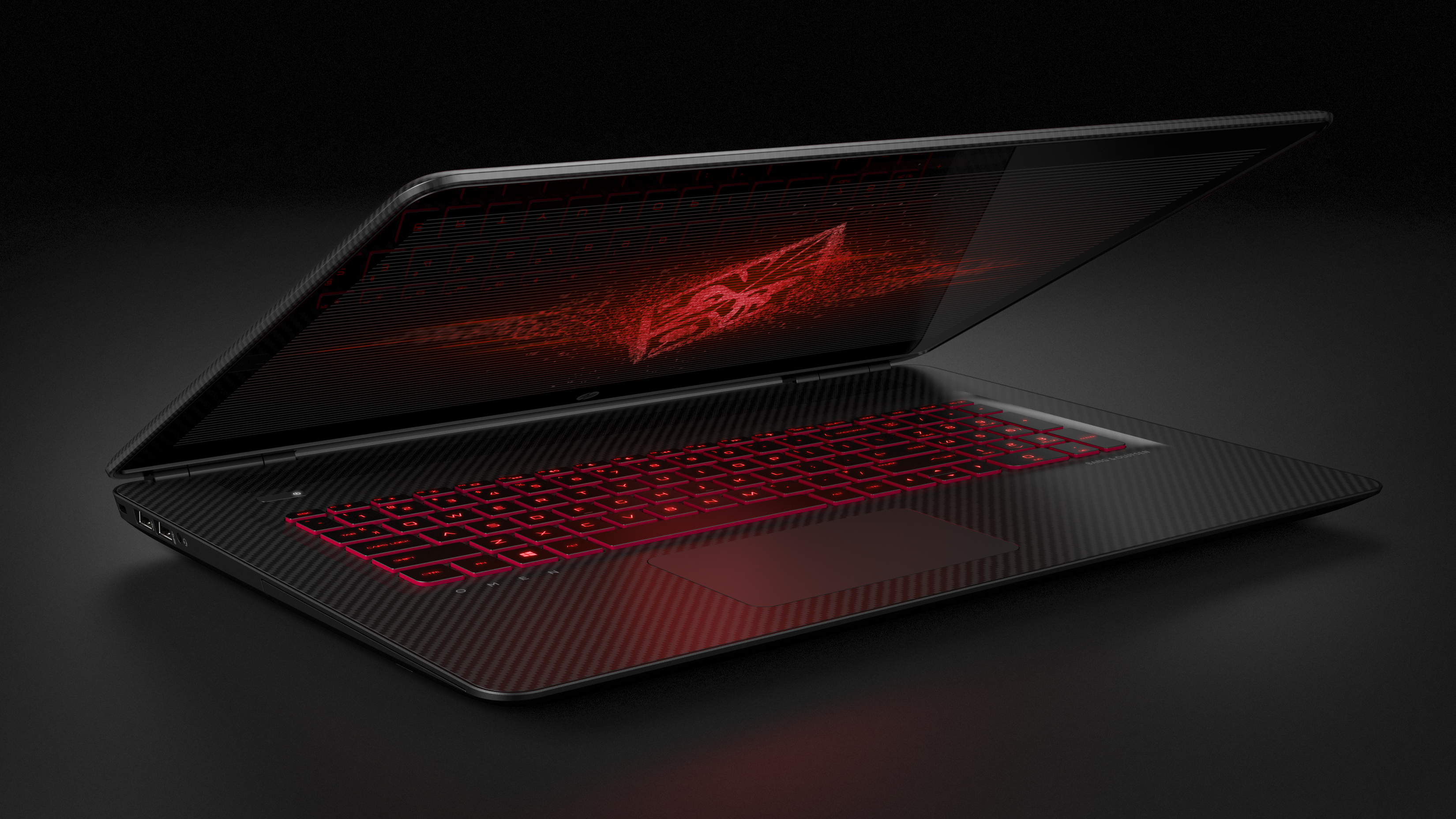 HP's Cyber Monday deals include the Omen 15t gaming laptop