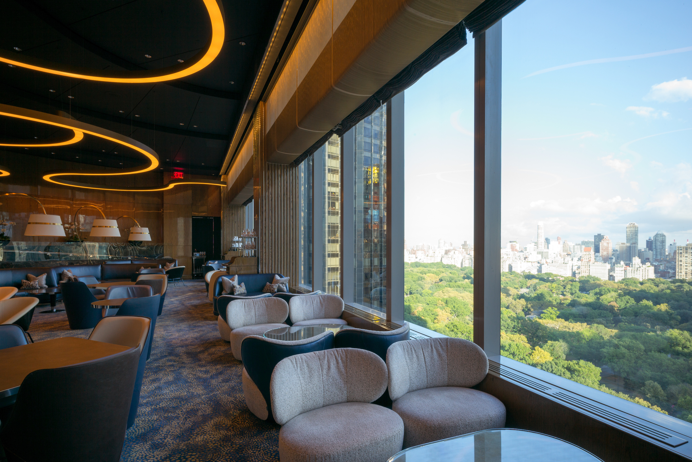 12 NYC Restaurants with Stunning Views