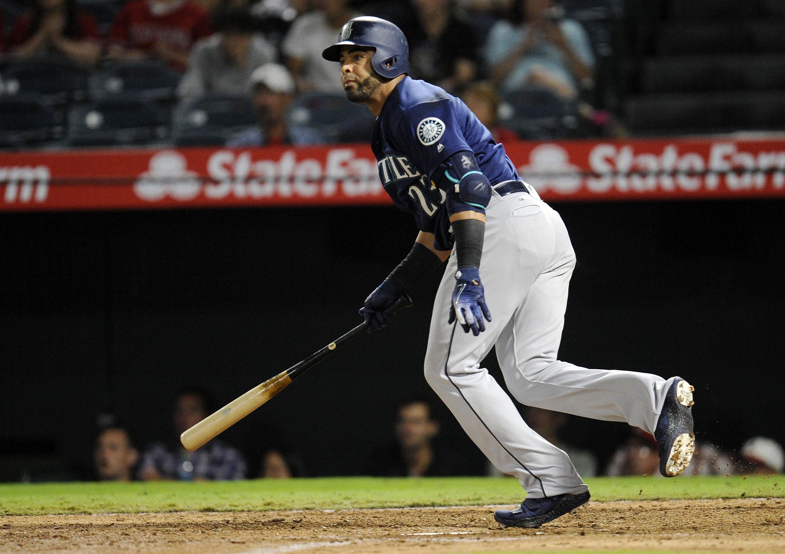 MLB: Seattle Mariners at Los Angeles Angels
