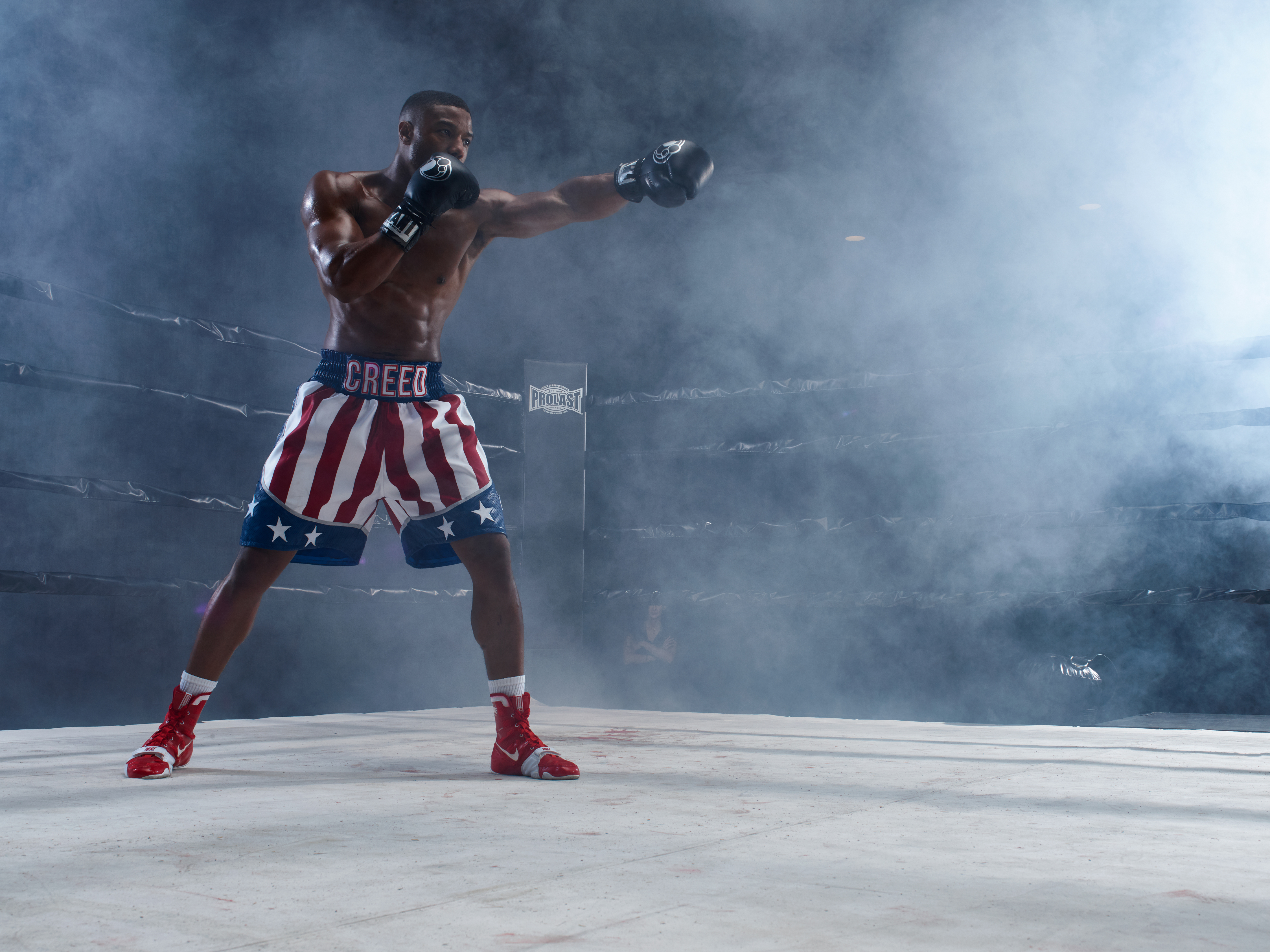 15e27c6b712cf Creed II review: mired in decades of Rocky lore, but still pretty ...