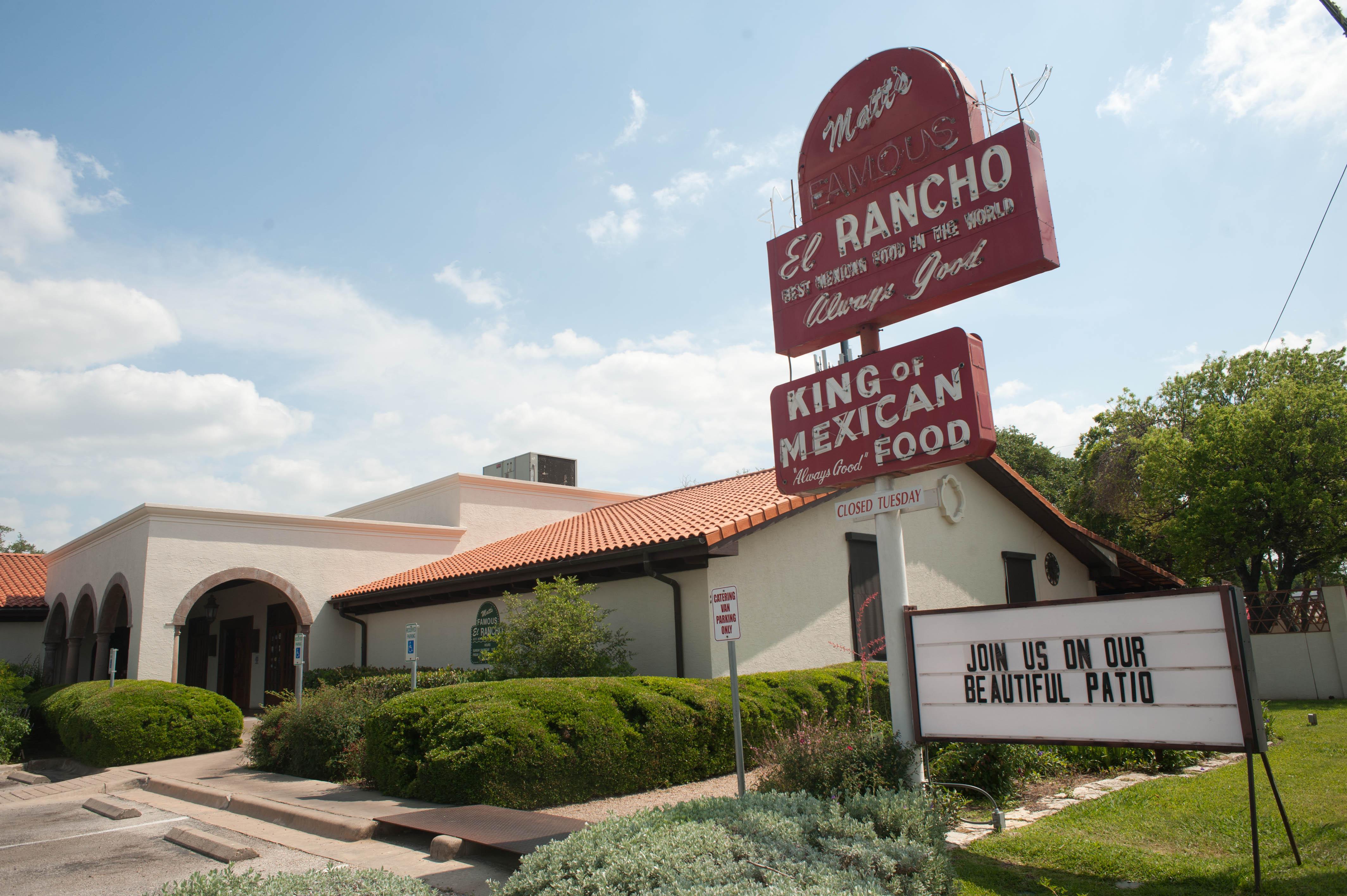 23 Classic Restaurants Every Austinite Must Try