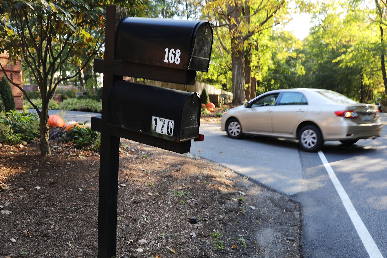 Explosive Device Found In Mailbox Of Billionaire Philanthropist George Soros