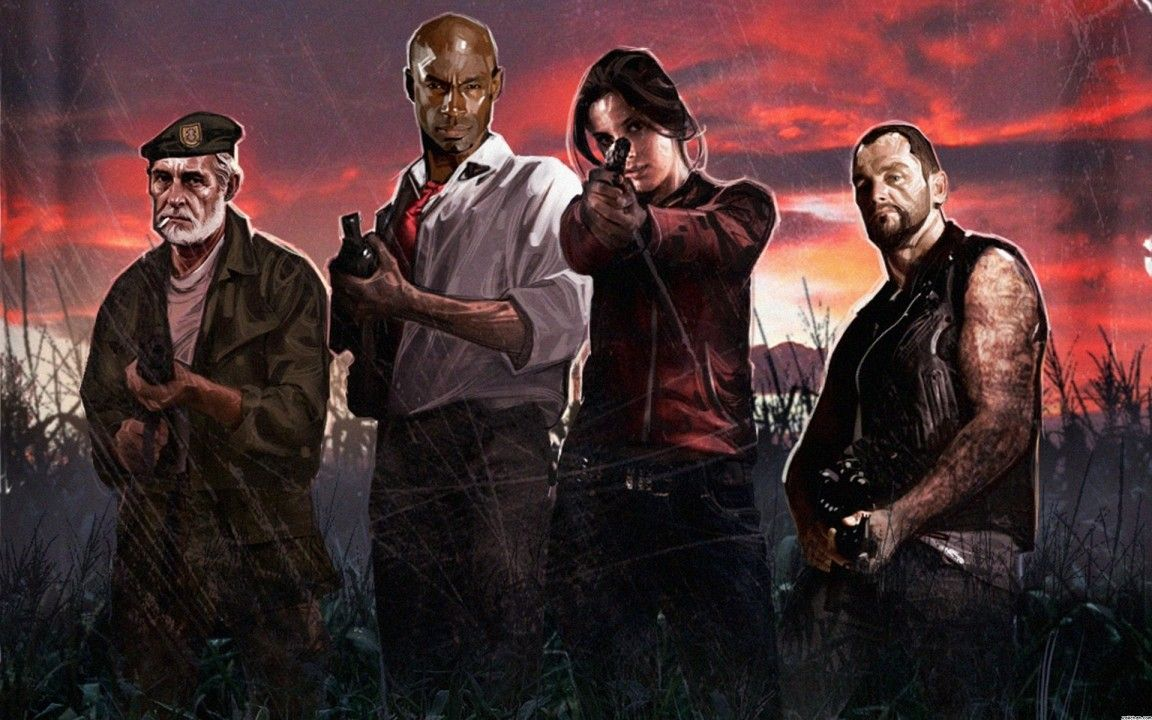 10 years later, Left 4 Dead lives on as its own genre