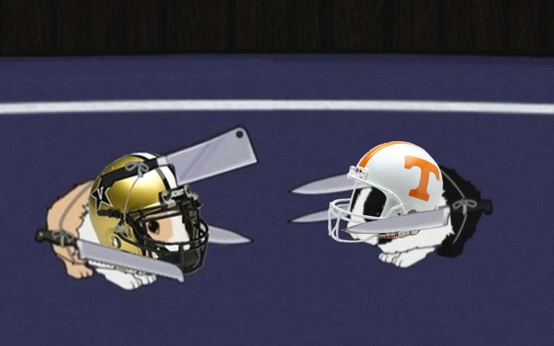 Vandy vs. Tennessee death rabbits