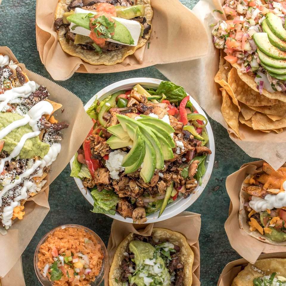 Salud Tacos