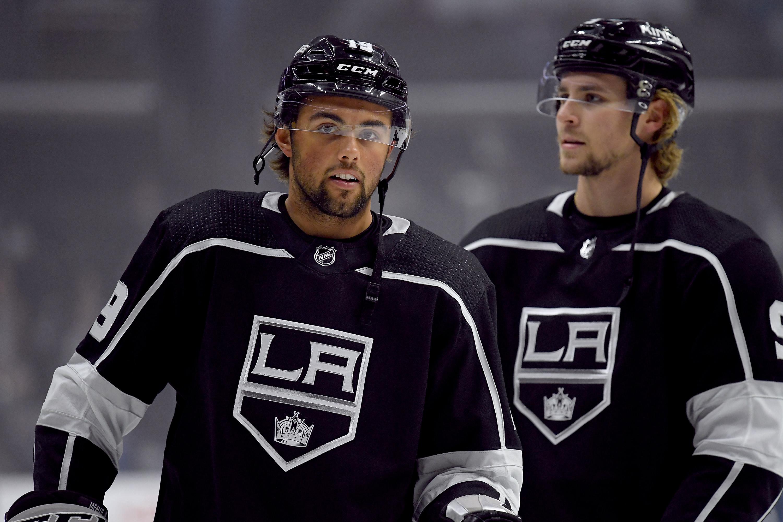 Toronto Maple Leafs v Los Angeles Kings