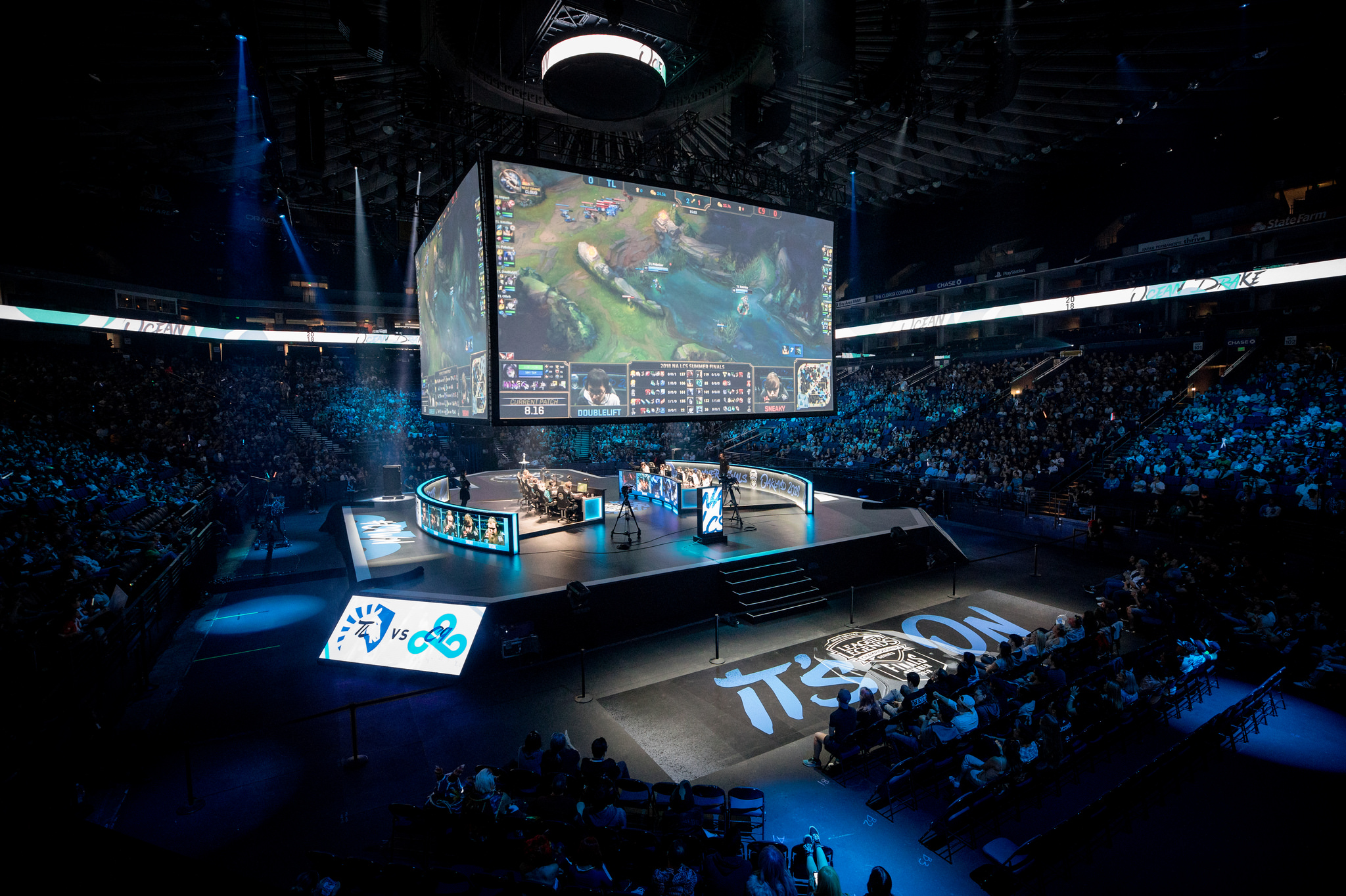 Na Lcs Schedule 2020 NA LCS 2019 season: Roster changes, free agents and more   The