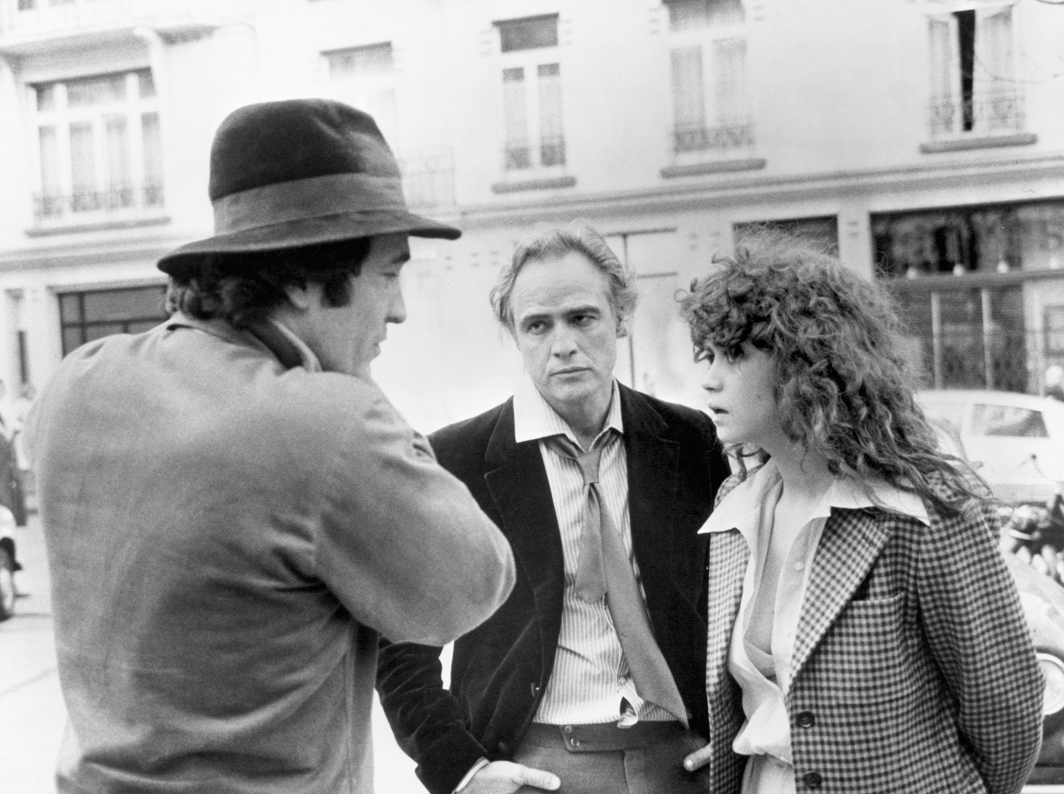 The disturbing story behind the rape scene in Bernardo Bertolucci's Last Tango in Paris, explained
