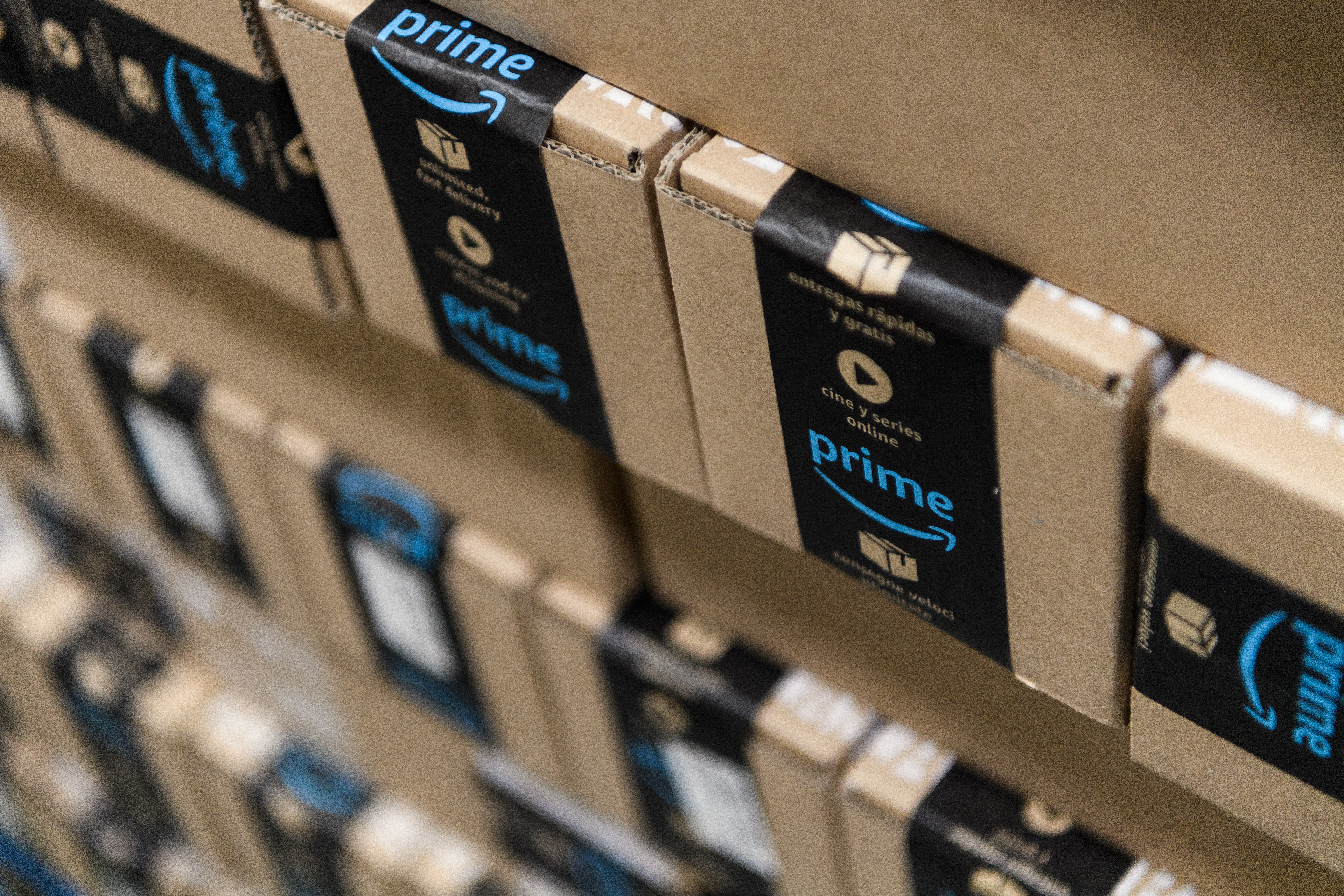 Slowly but surely, the Amazon Prime backlash is coming