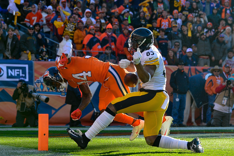 Pittsburgh Steelers v Denver Broncos