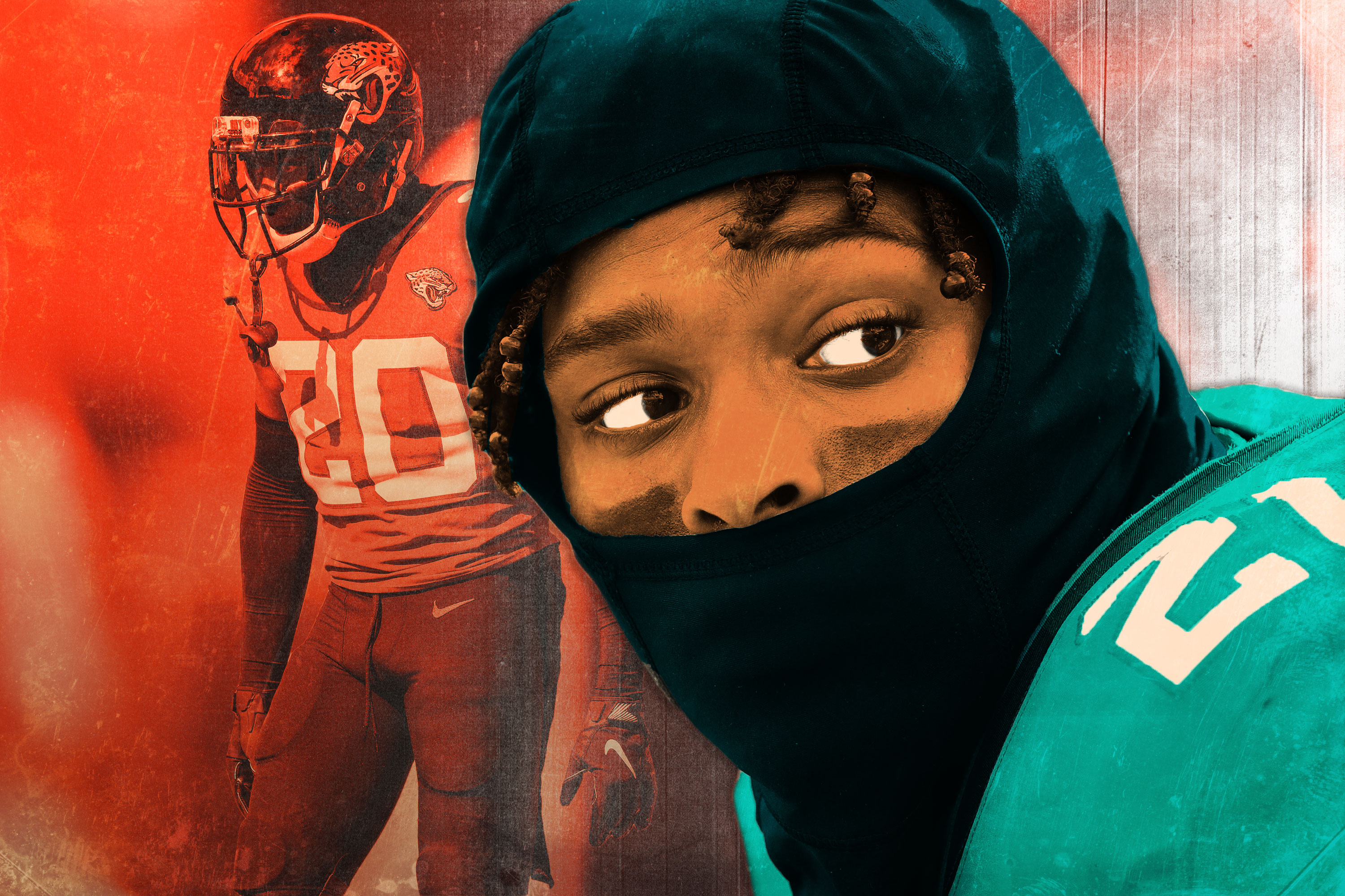 How Much Crow Has Jalen Ramsey Eaten in 2018  ab5b32cf0