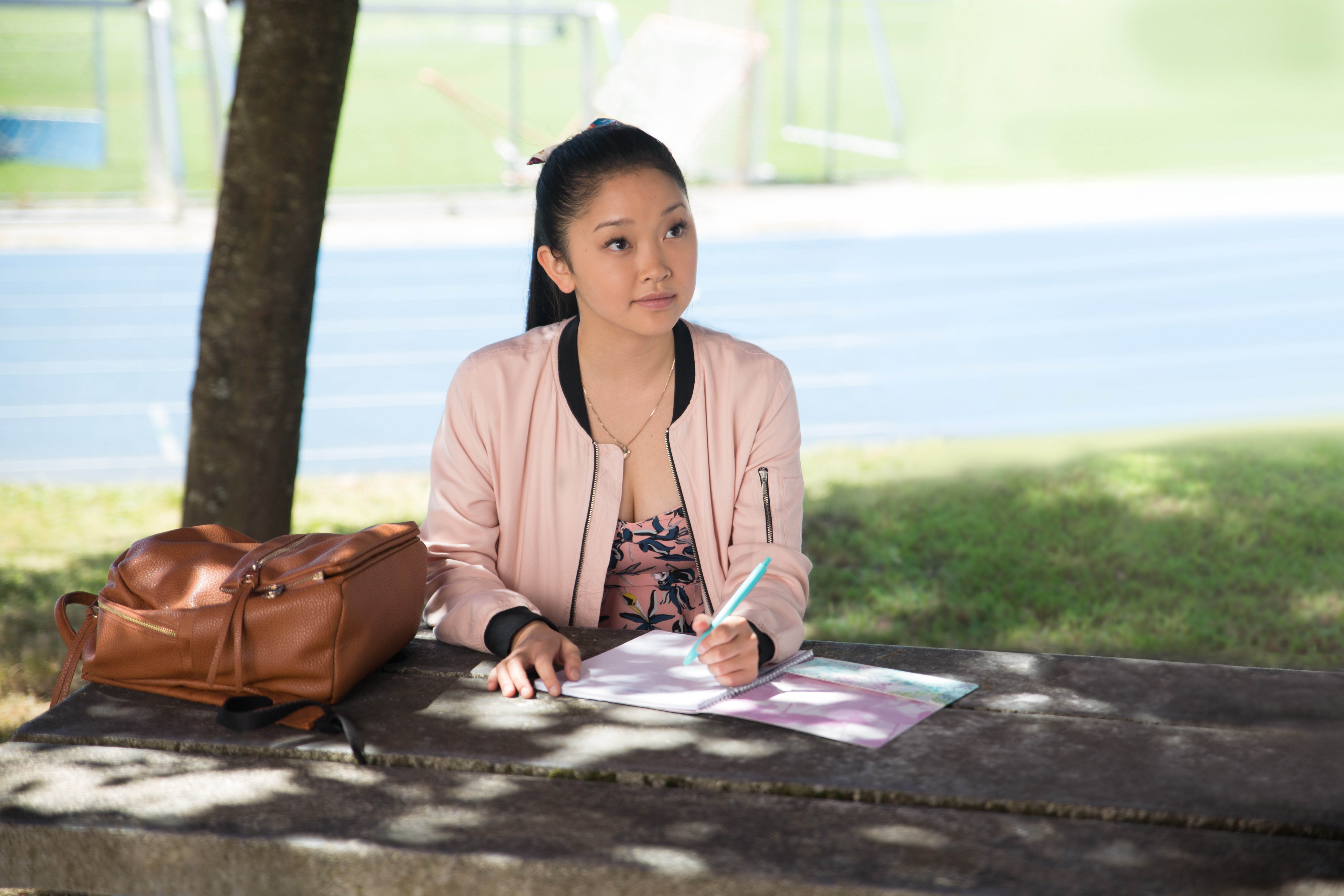 Report: Netflix's To All the Boys I've Loved Before is getting a sequel