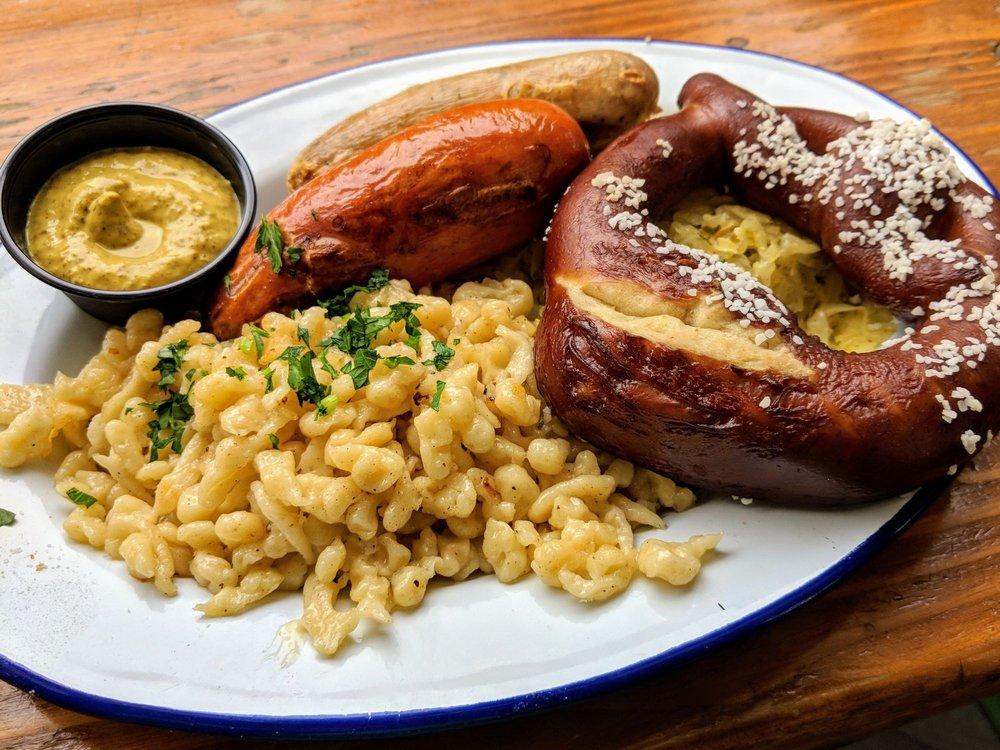 German Beer-Focused Gastropub Joins Oakland's Growing Beer Scene