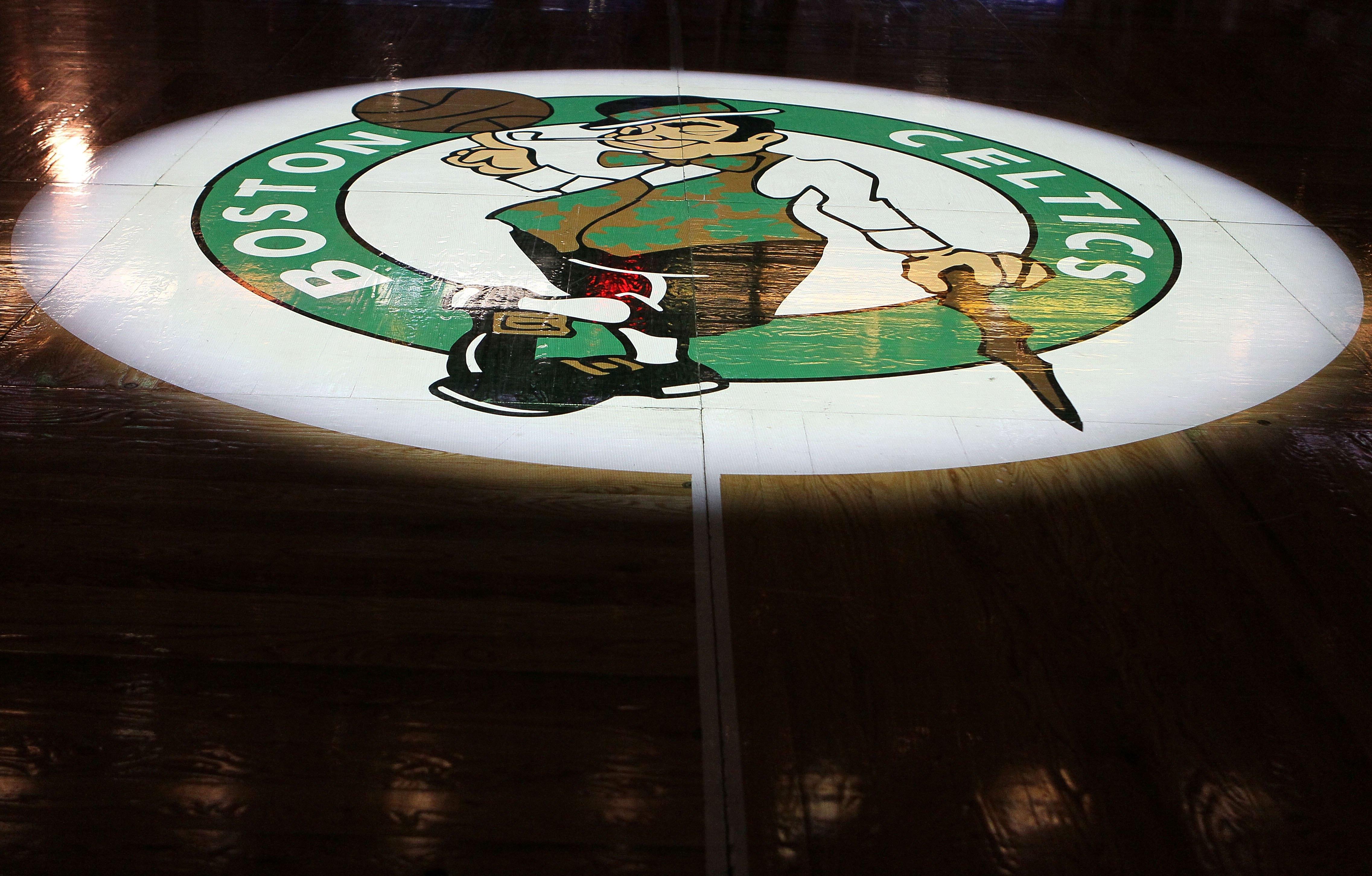 Orlando Magic v Boston Celtics, Game 4