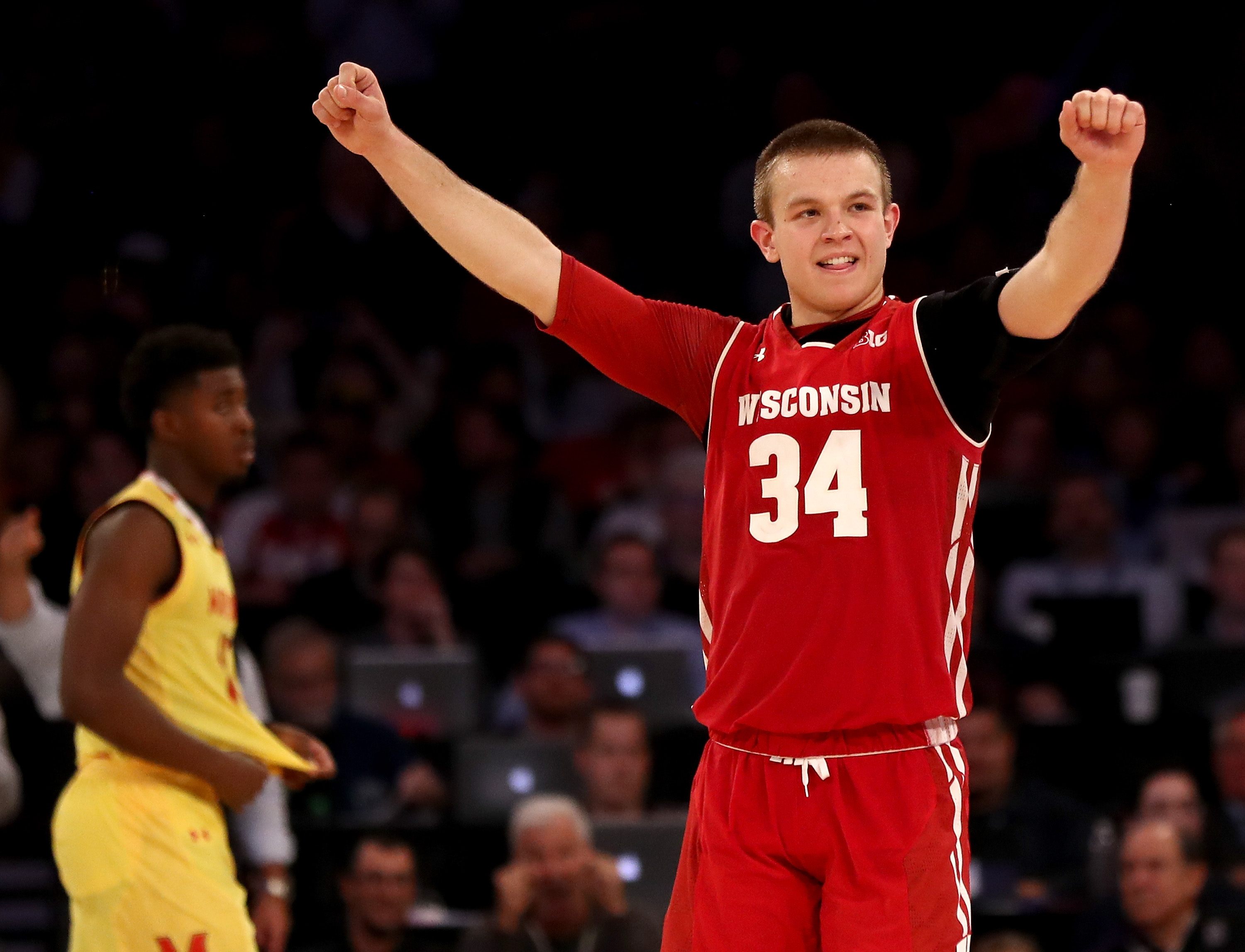 Buckys 5th Podcast Ep 60 Wisconsin basketball recap Big Ten tournament preview A former Badgers standout joins us to chat about what lies ahead for UW!