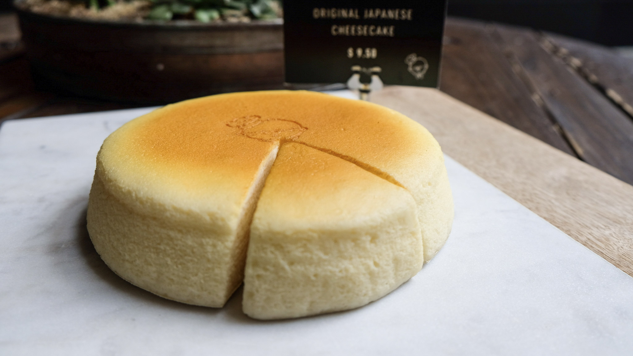 Ippudo Spin-Off Joins Japanese Cheesecake on the Peninsula
