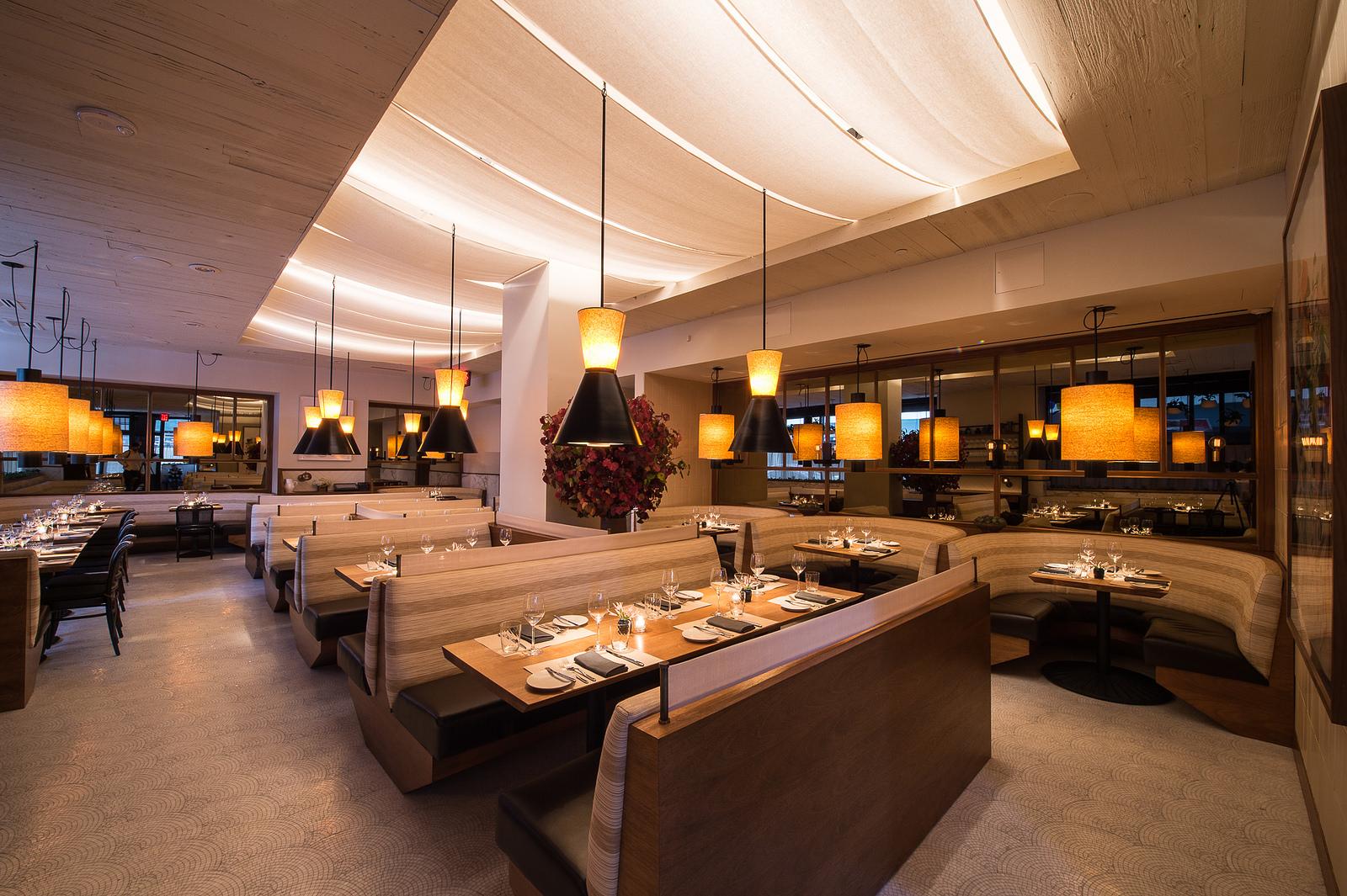 The Hottest Restaurants In Manhattan Right Now November
