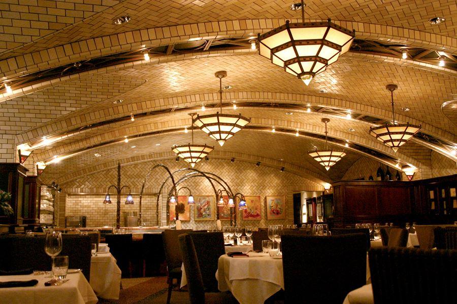 Readers Picks For Atlanta S Best Traditional Date Night