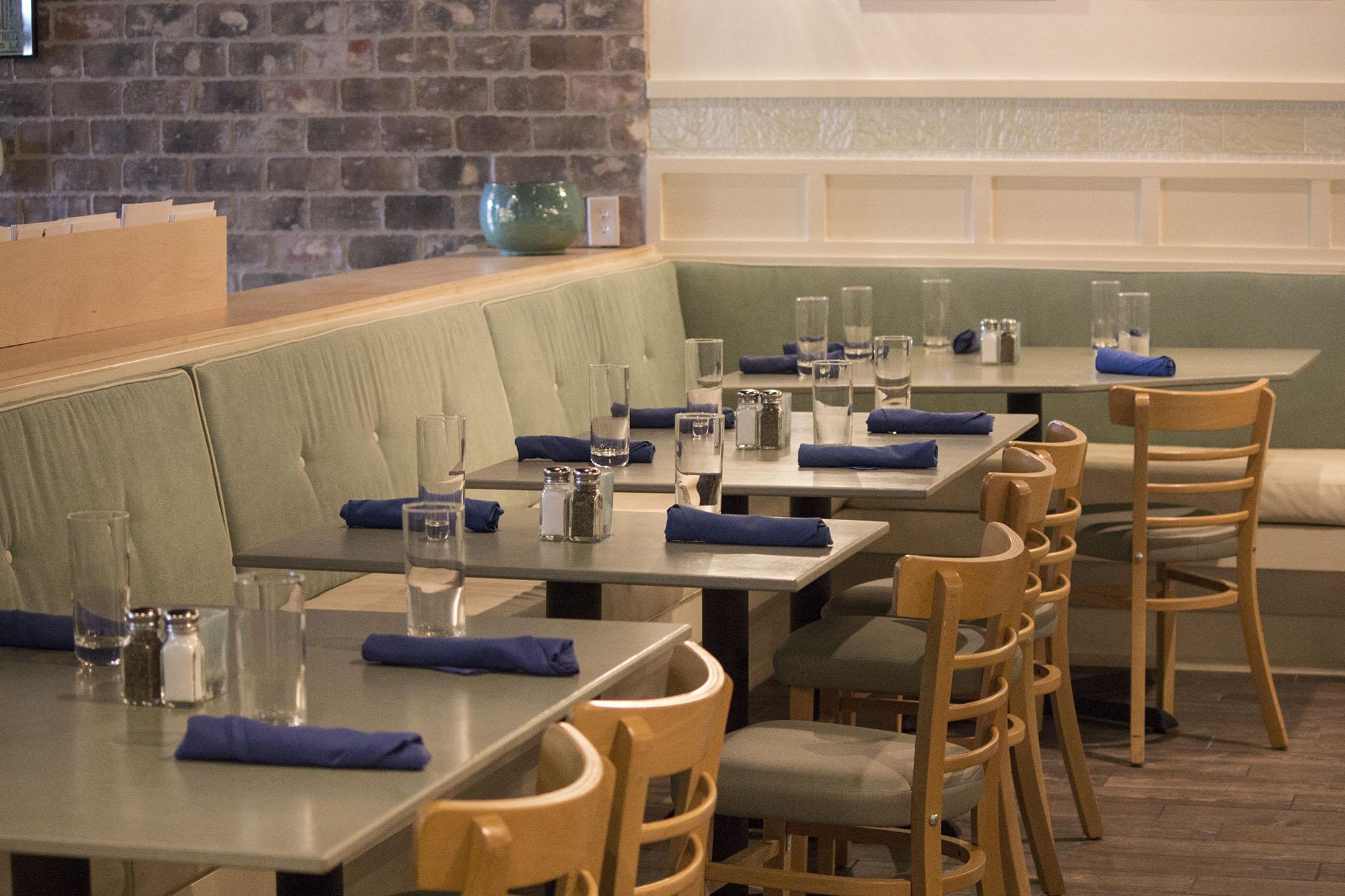 16 Deliciously Healthy Dallas Restaurants