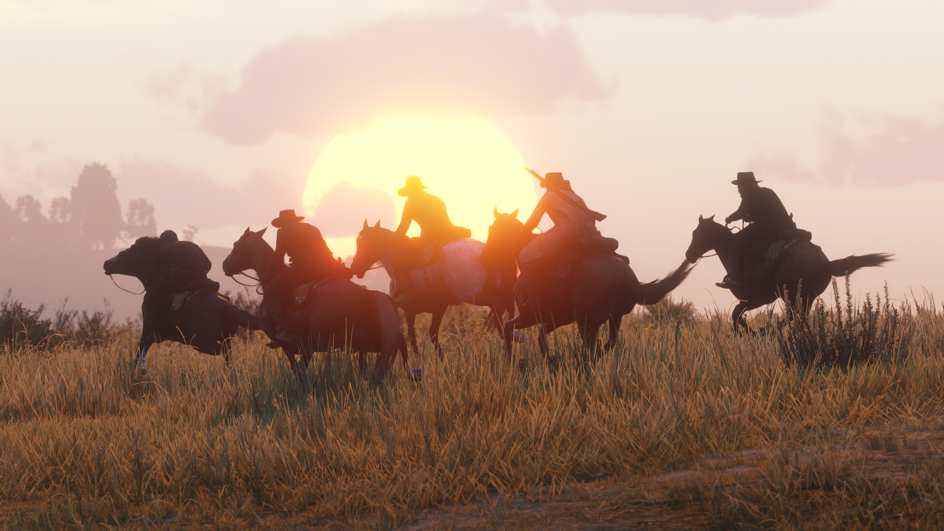 Red Dead Online Posse and co-op guide