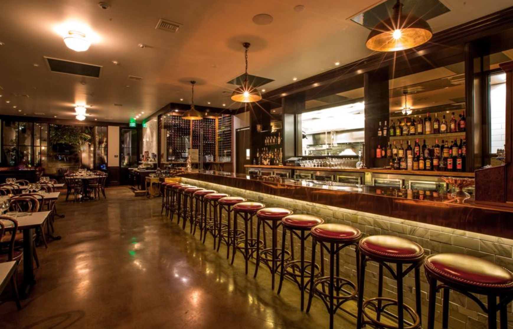 Where to drink cocktails and craft beer in los angeles january 2015