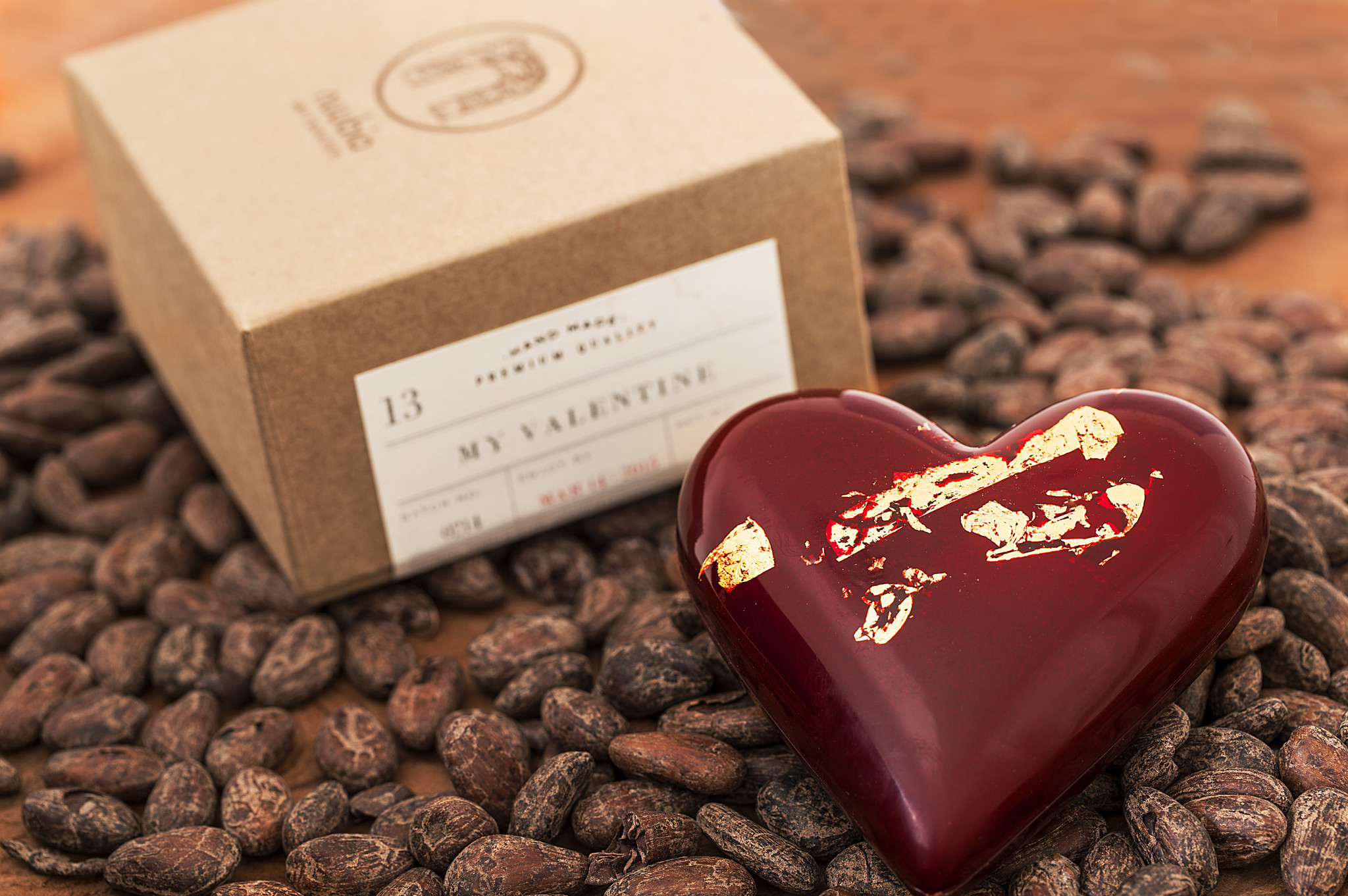 Impress Your Valentine With Chocolate From These 14 Local Shops