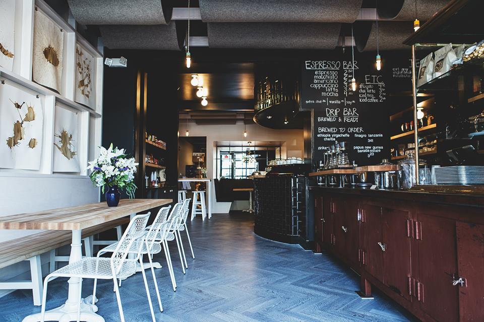45 essential coffee shops across the dmv eater dc rh dc eater com coffee shops bar harbor maine coffee bar shops amsterdam