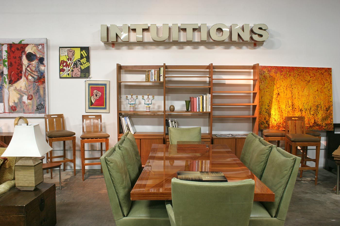 La S Coolest Home Goods Stores For Furniture Decor And More
