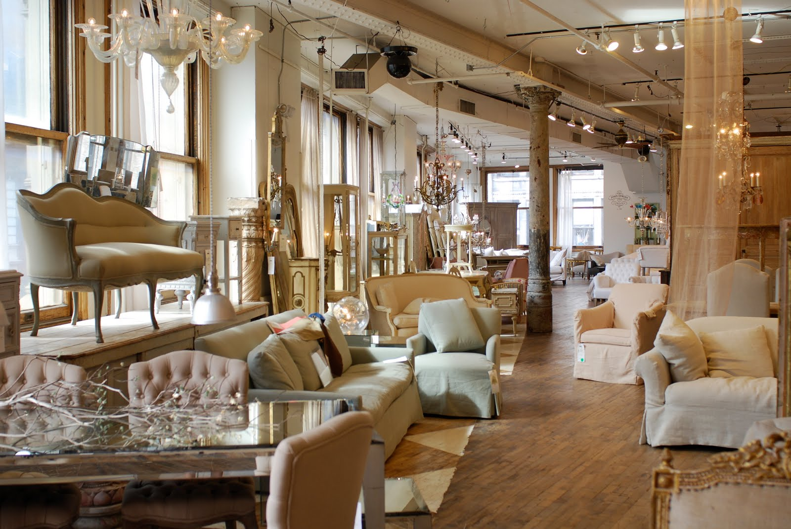 New York City S 38 Essential Home Goods And Furniture Stores Racked Ny